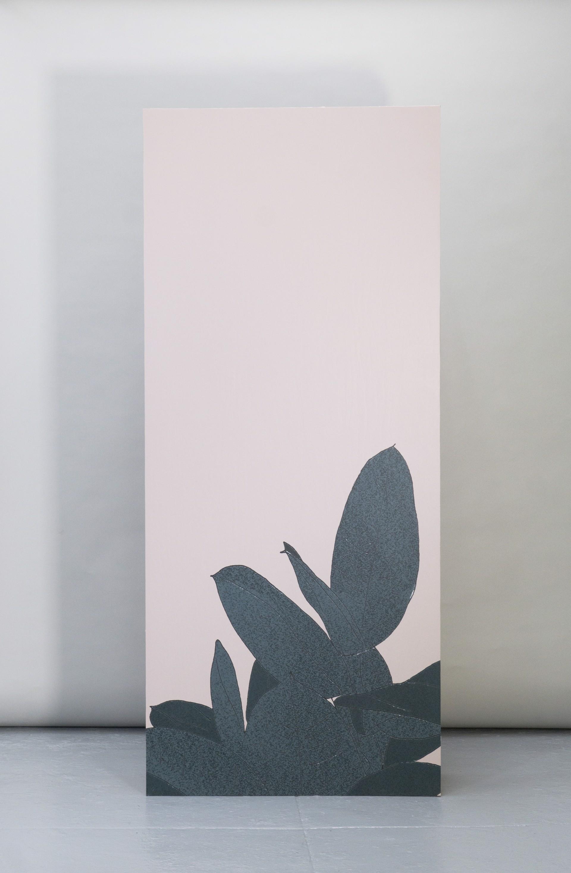 Wall paper by Tinatin Kilaberidze