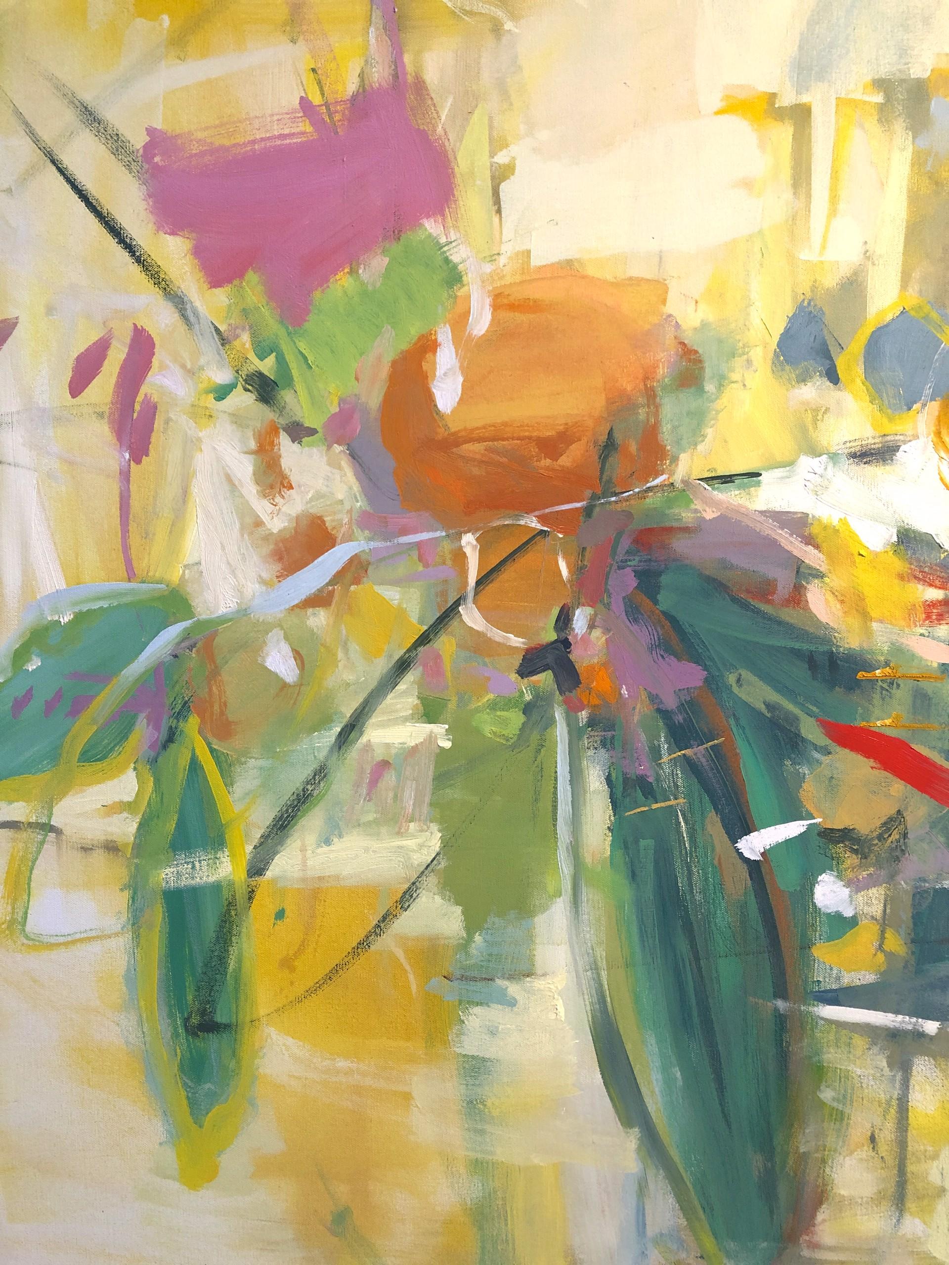 Juicy Fruit by Marissa Vogl
