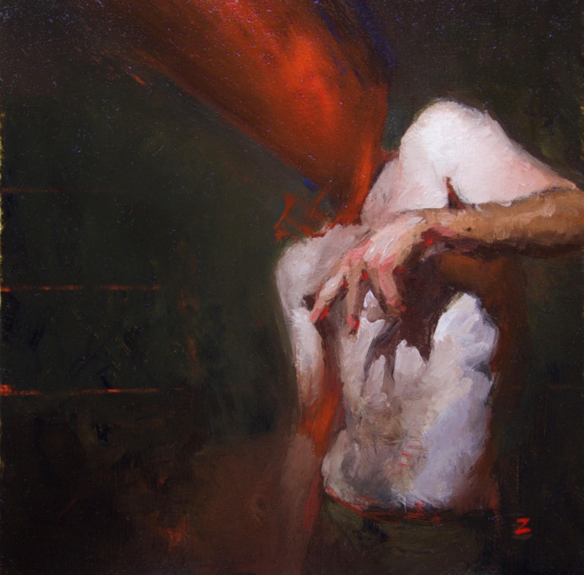 Flinch by Zack Zdrale