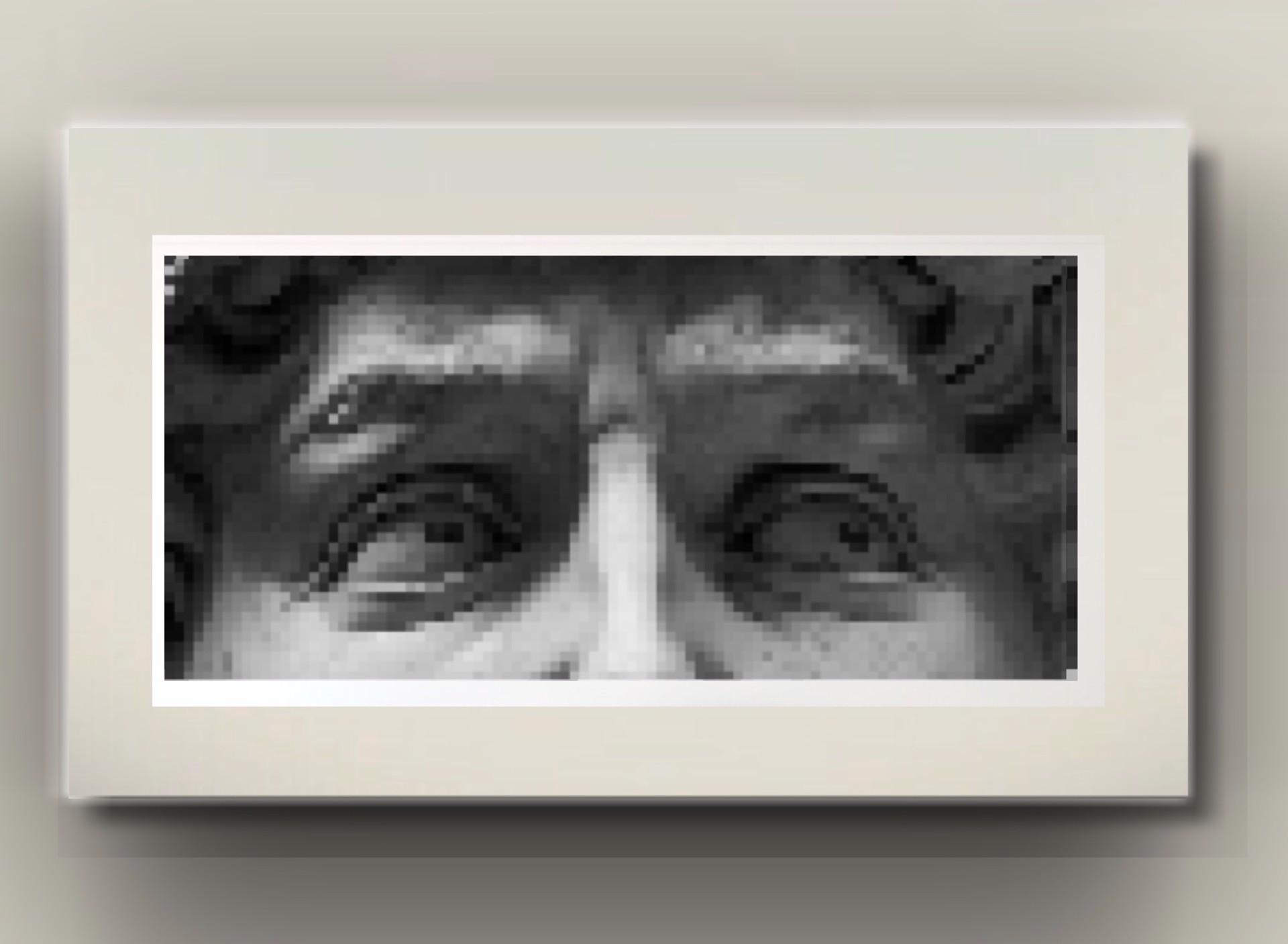 David II by J.P. Goncalves, Pixel