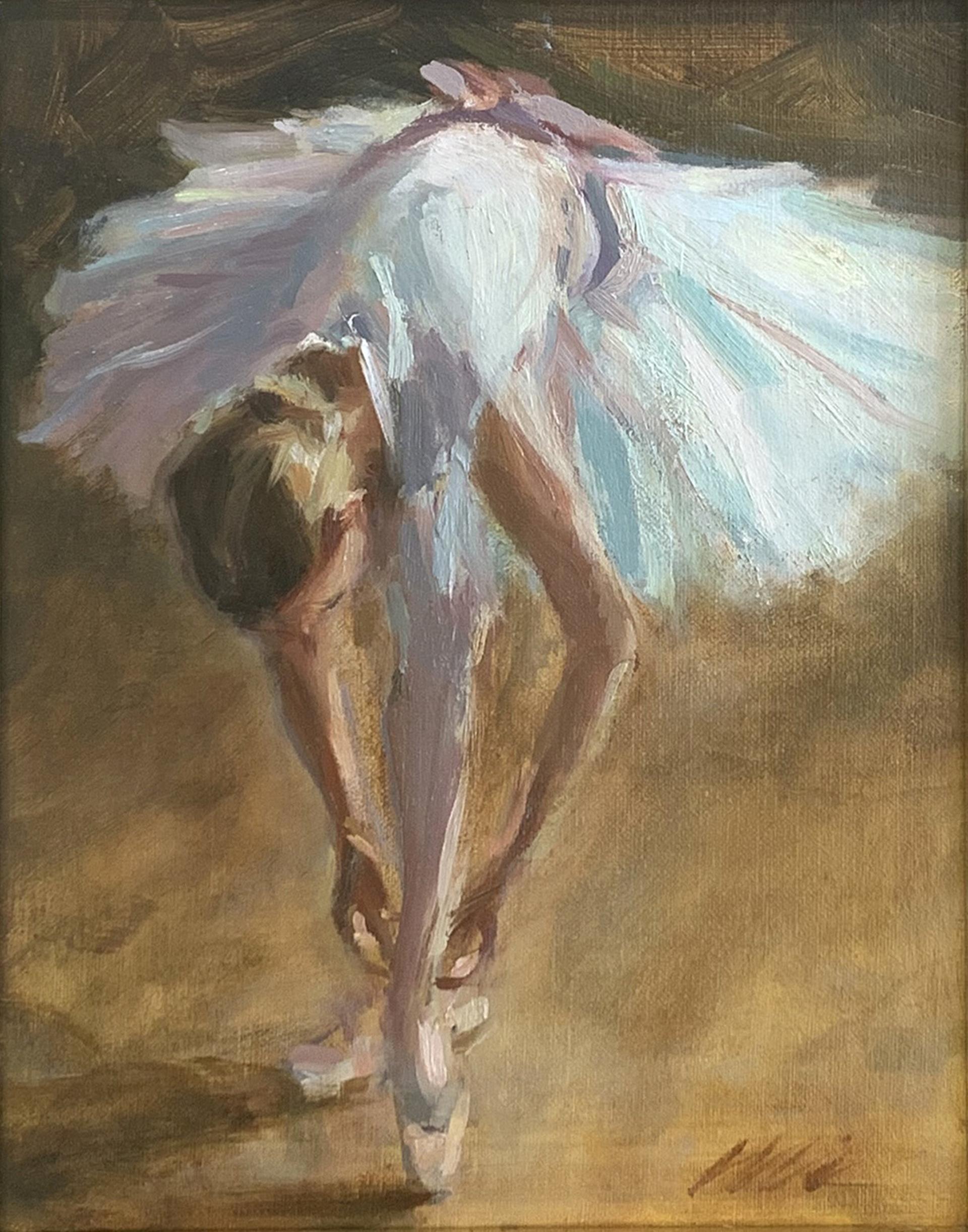 Dancer by Eli Cedrone