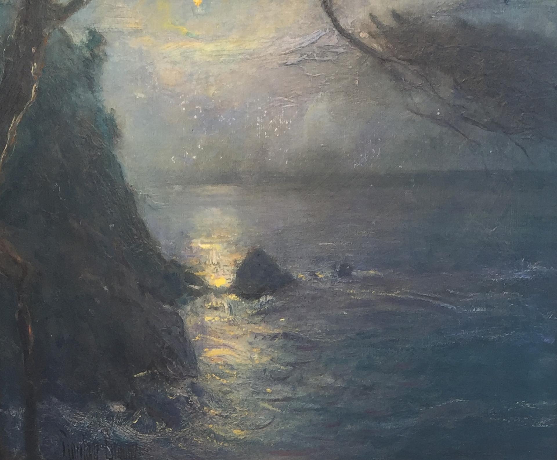Distant Light by Gordon Brown