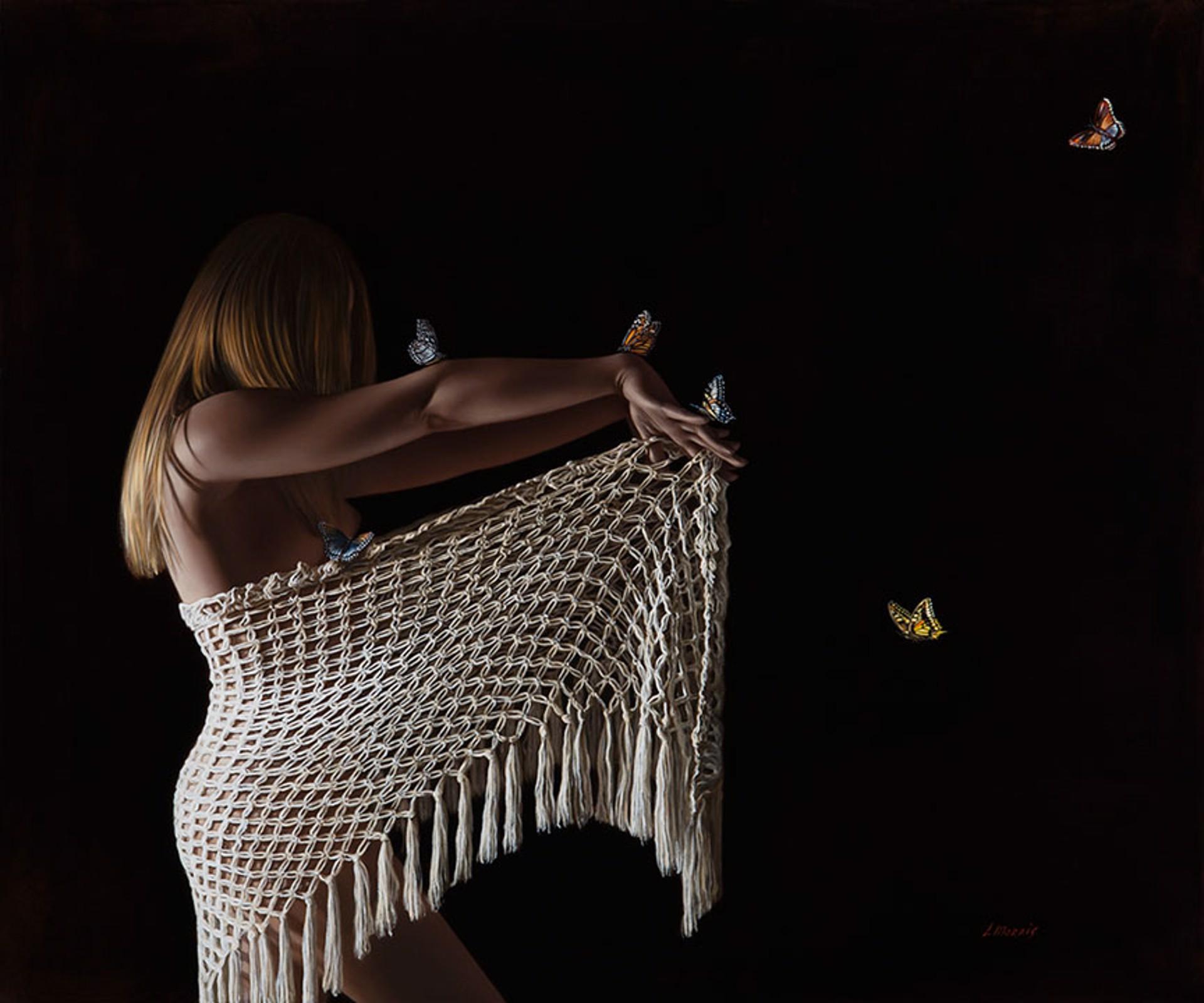 Shadowbox by Larissa Morais