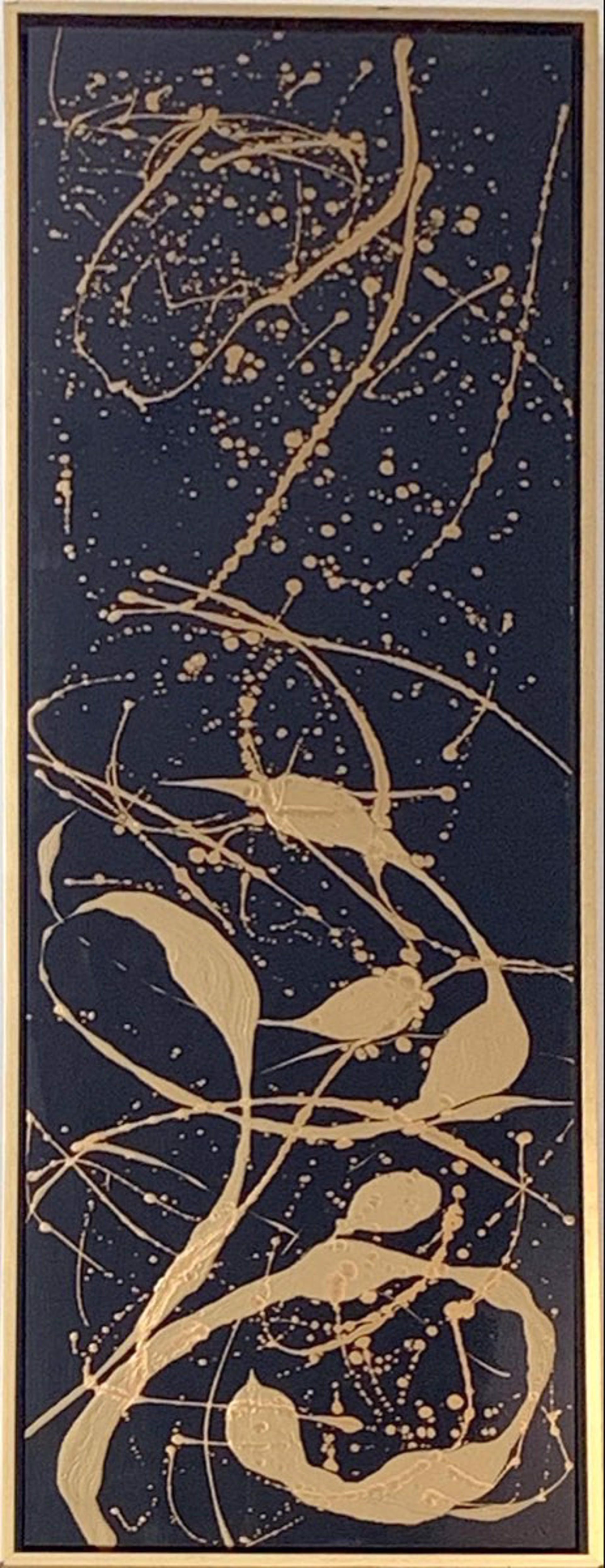 """Starry Night 1"" by Elena Bulatova"