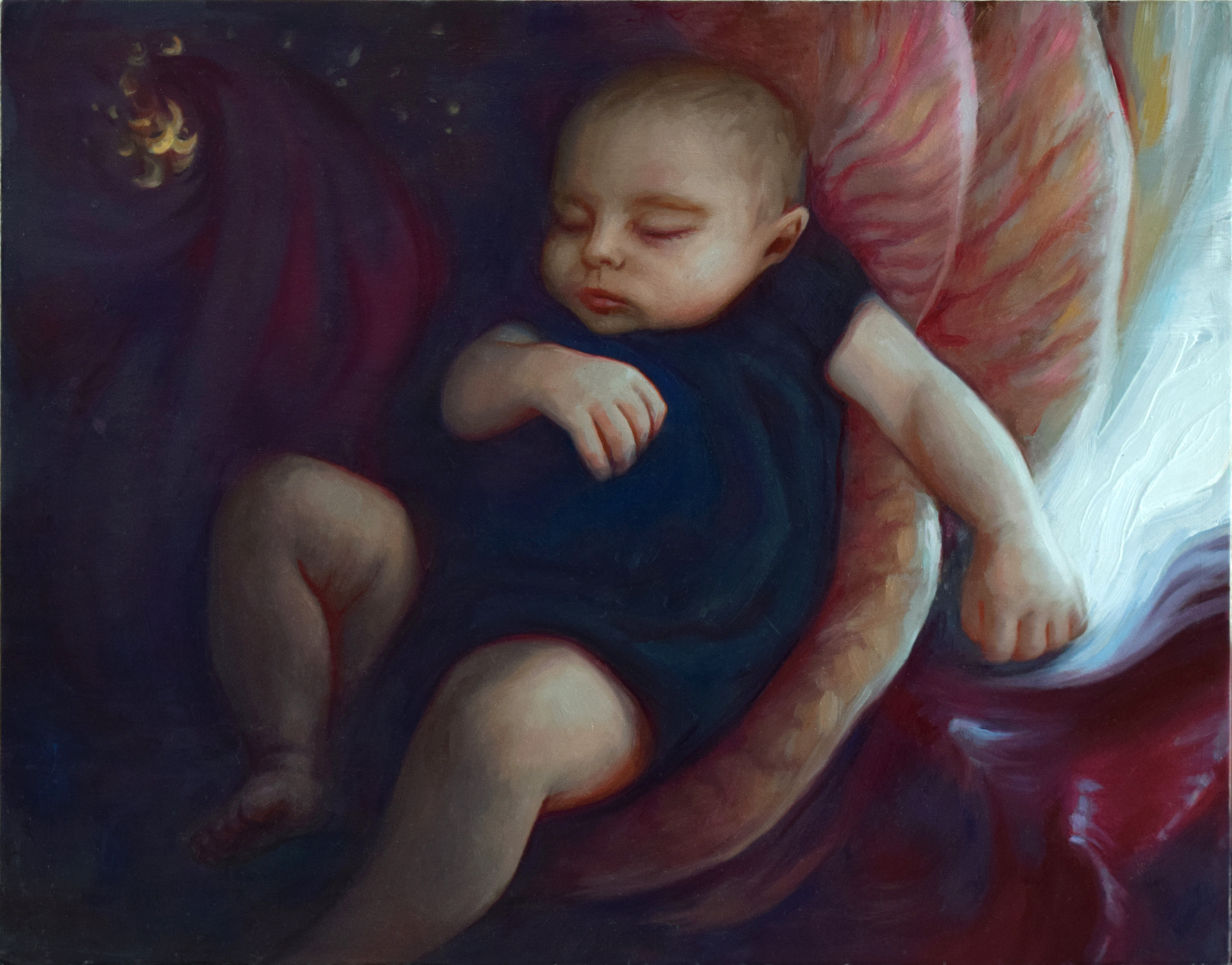 Pequod's Dream by Tenaya Sims