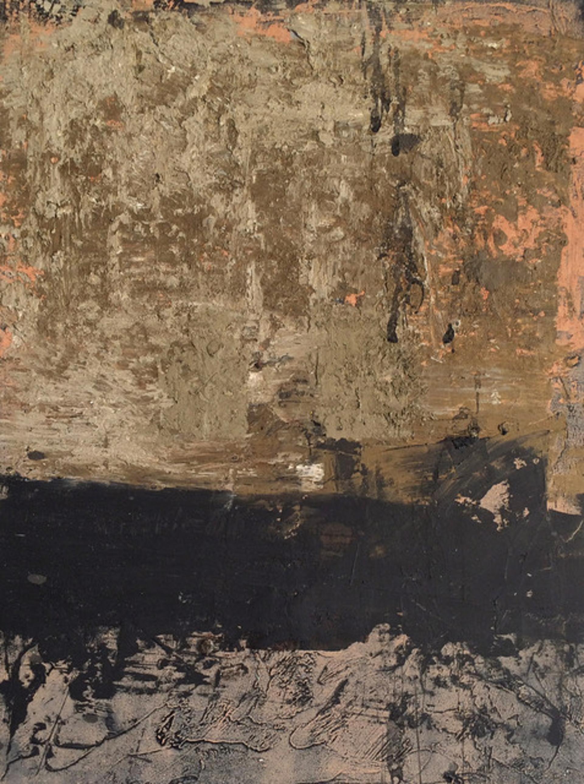 Passageway by Diane Lounsberry-Williams