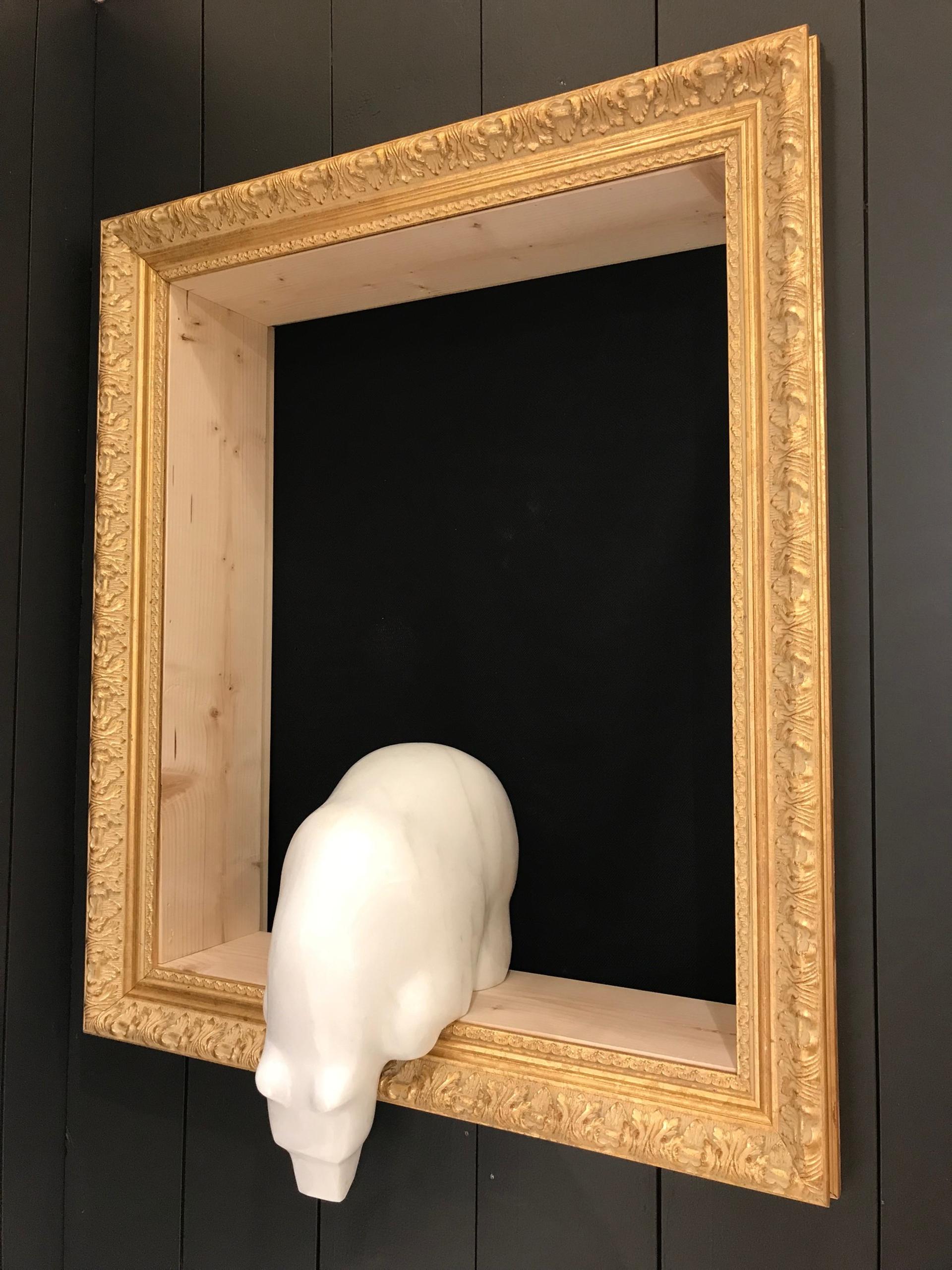 Curious Bear 96 - Yule by Gert Olsen