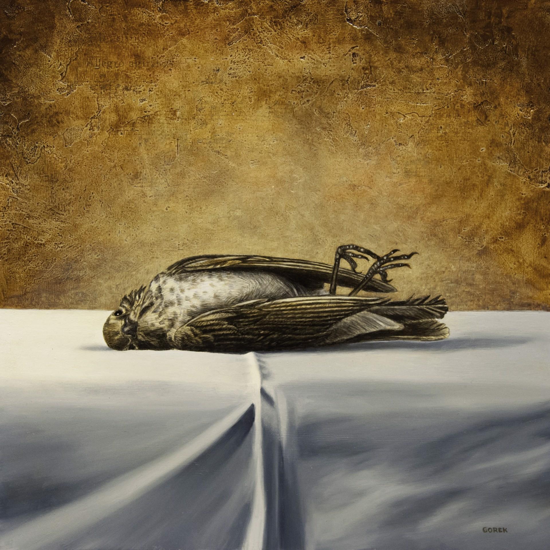 Requiem by Thane Gorek
