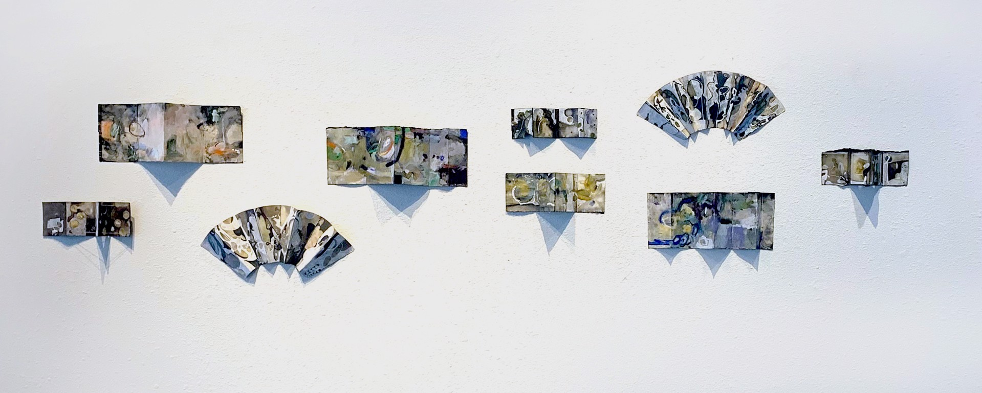 Pile-Up by Caryn Friedlander