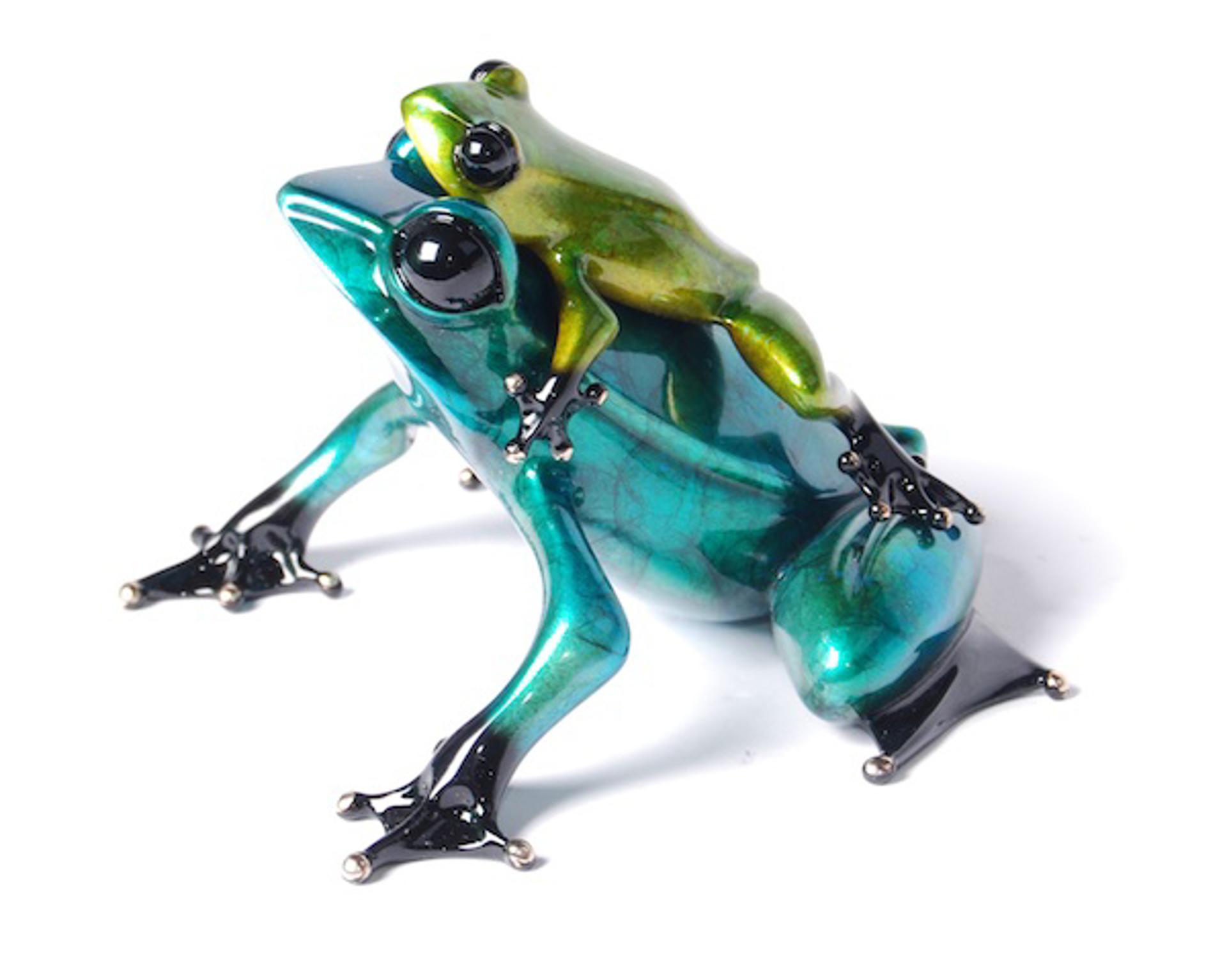 Joy Ride by The Frogman