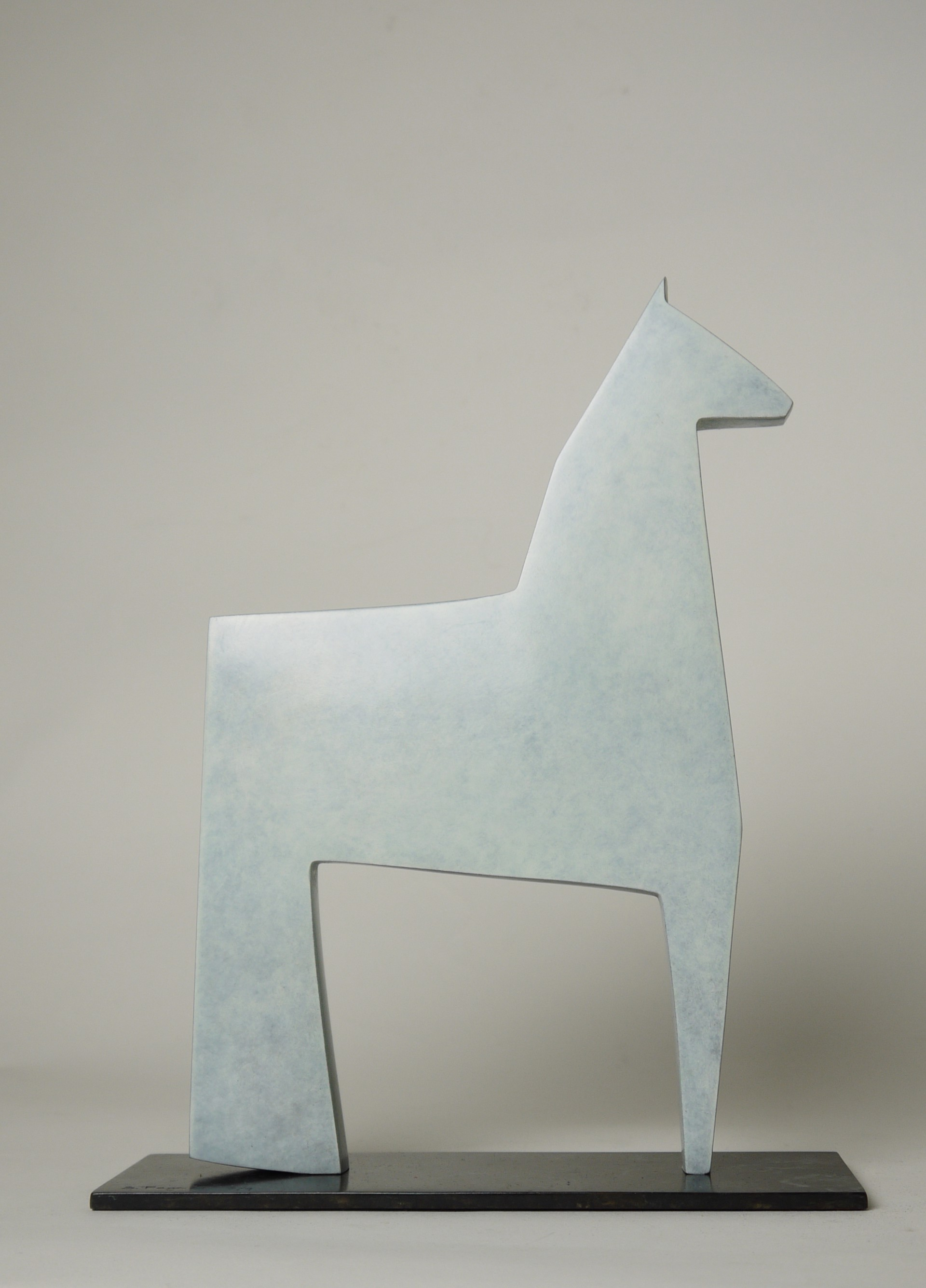 Whitehorse by Stephen Page