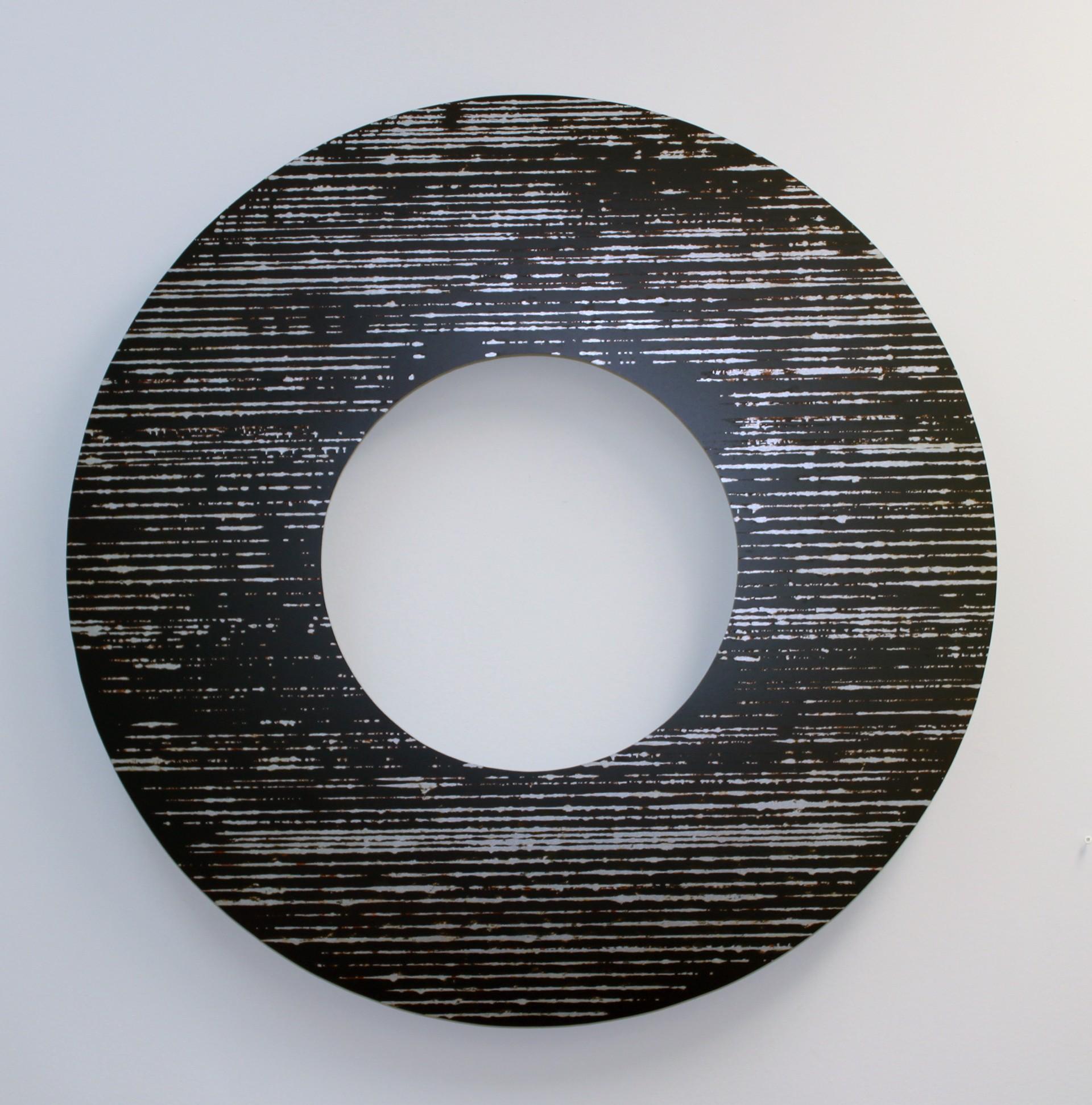 Porthhole - B by Devon Christopher Moore