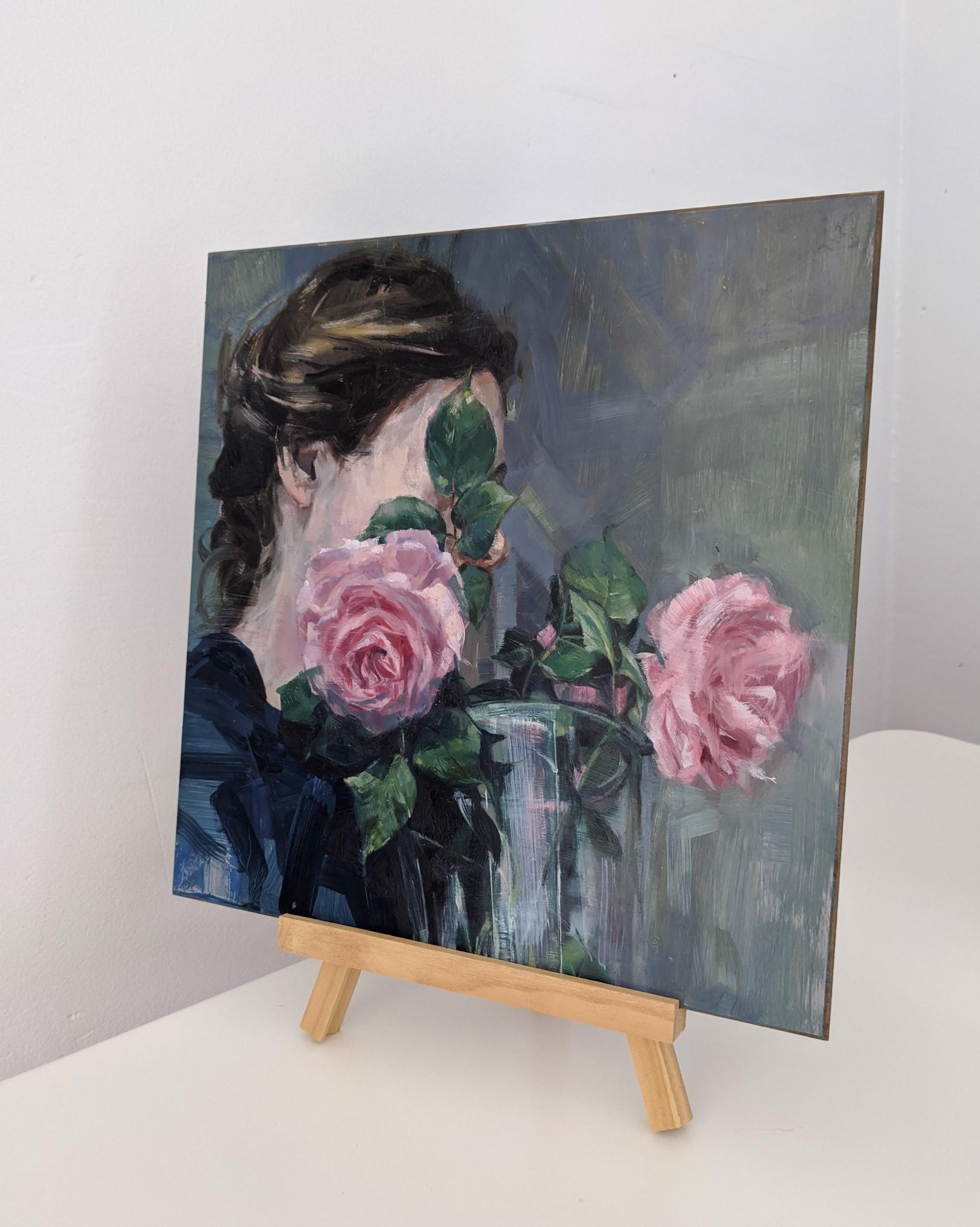 Roses 2 by Elena Burykina
