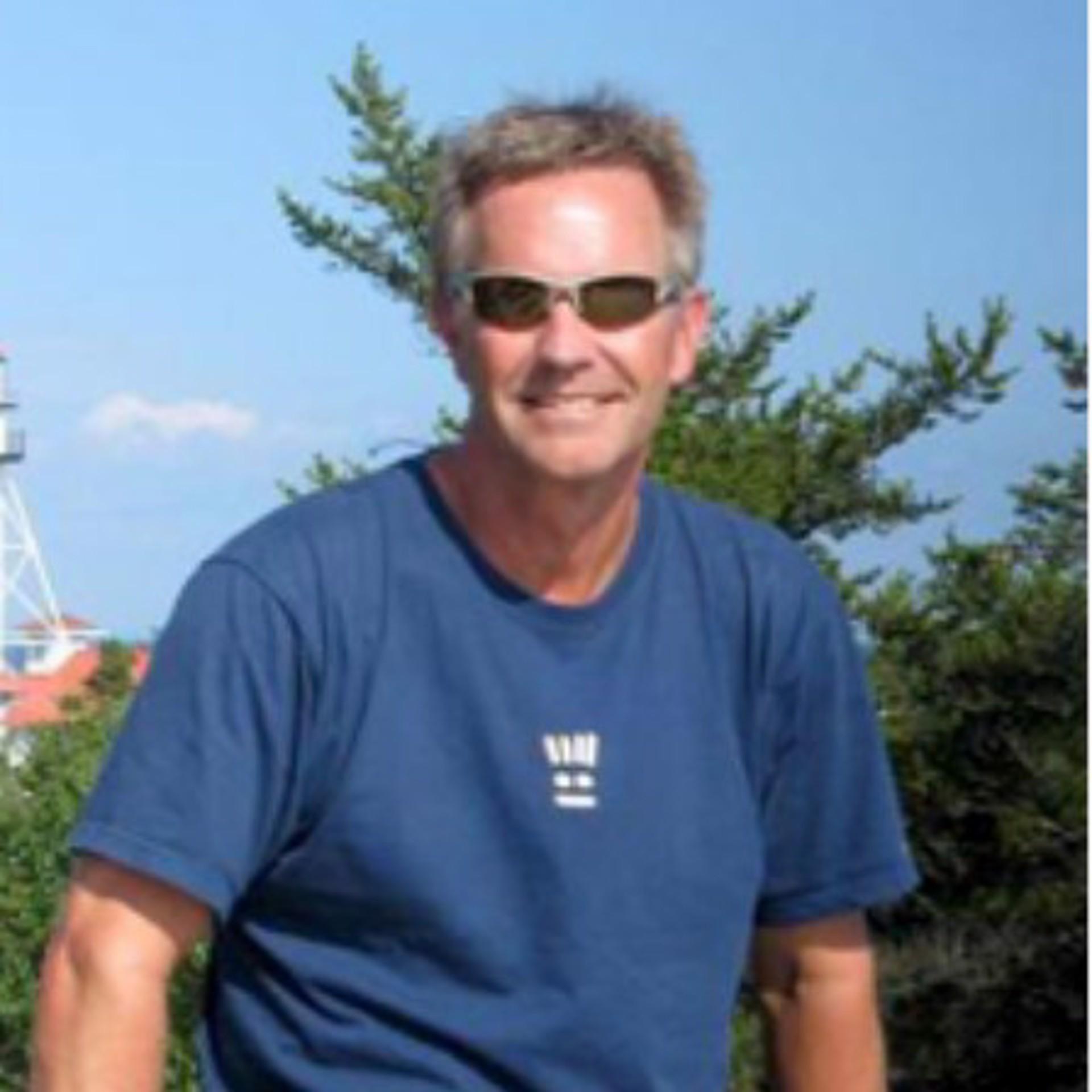 Paul Van Heest