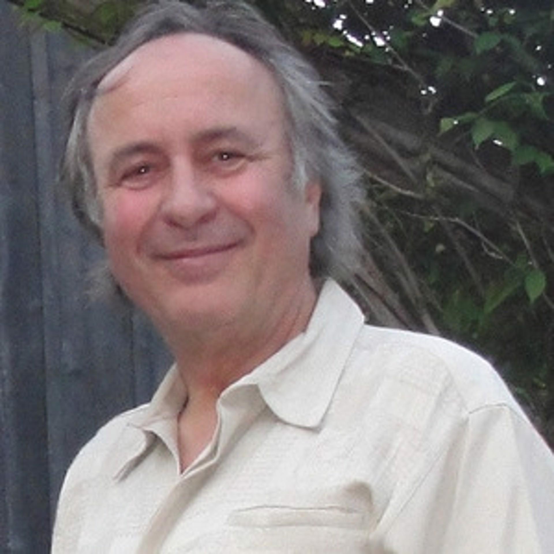 Alex Kveton