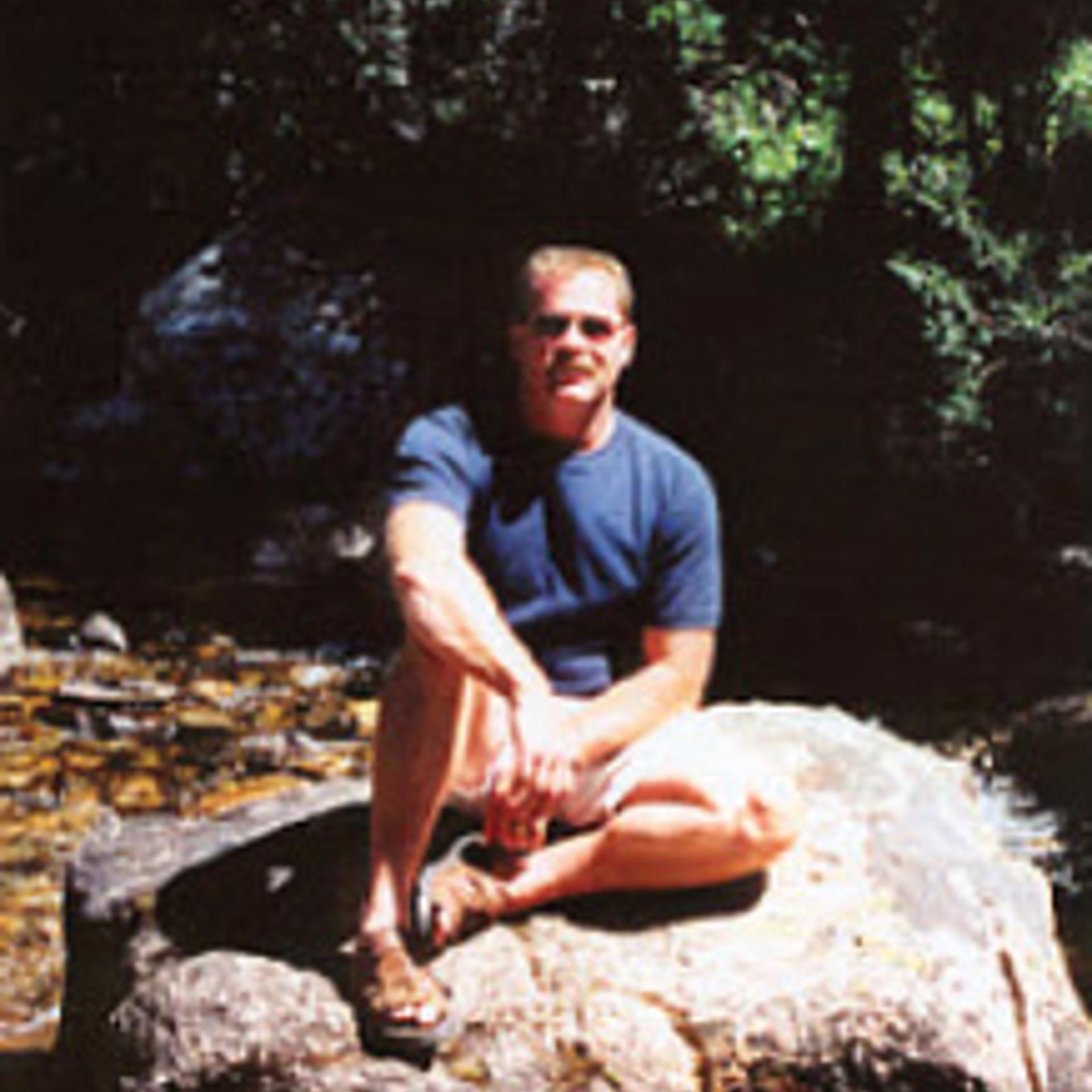 Eric Slocombe