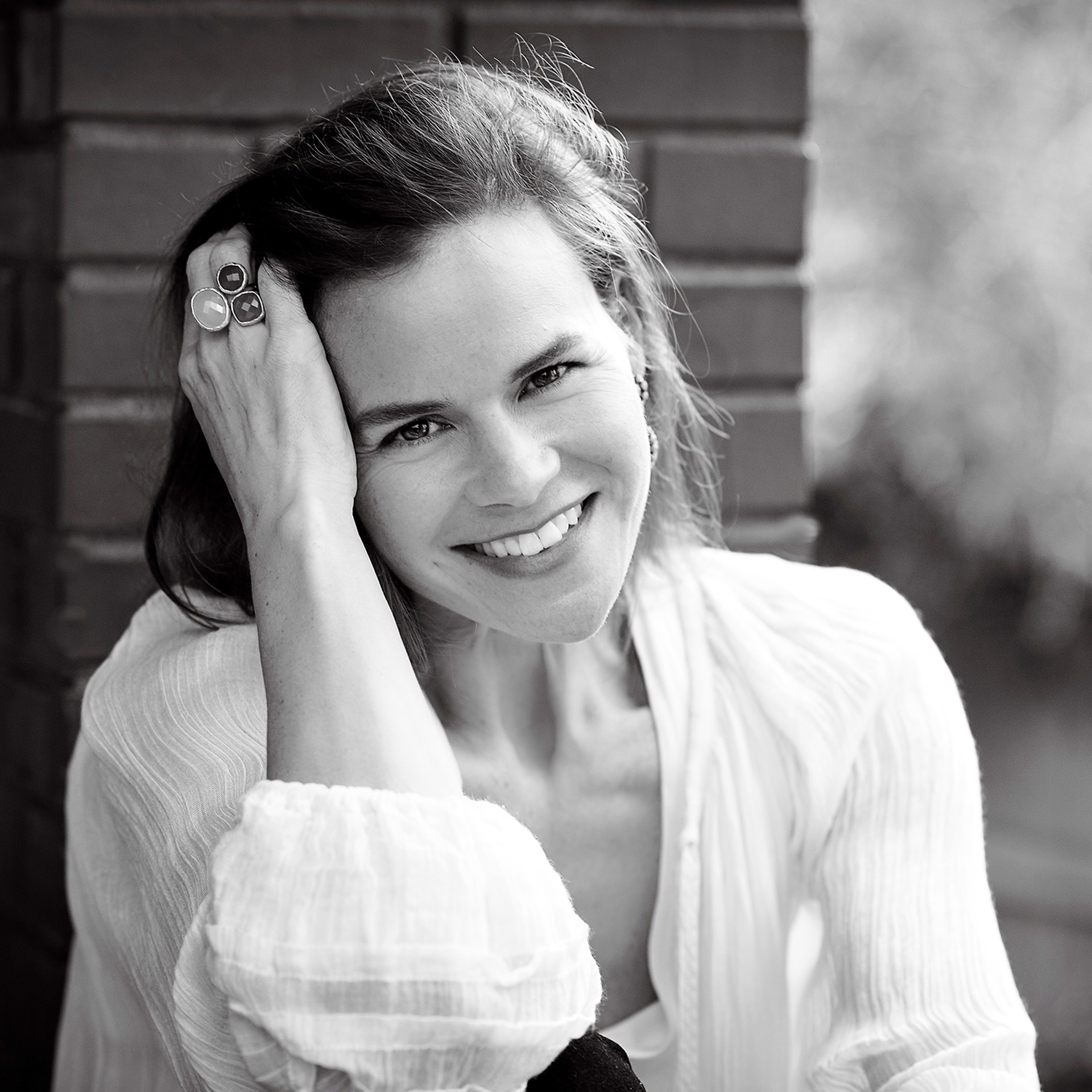 Heather Lancaster
