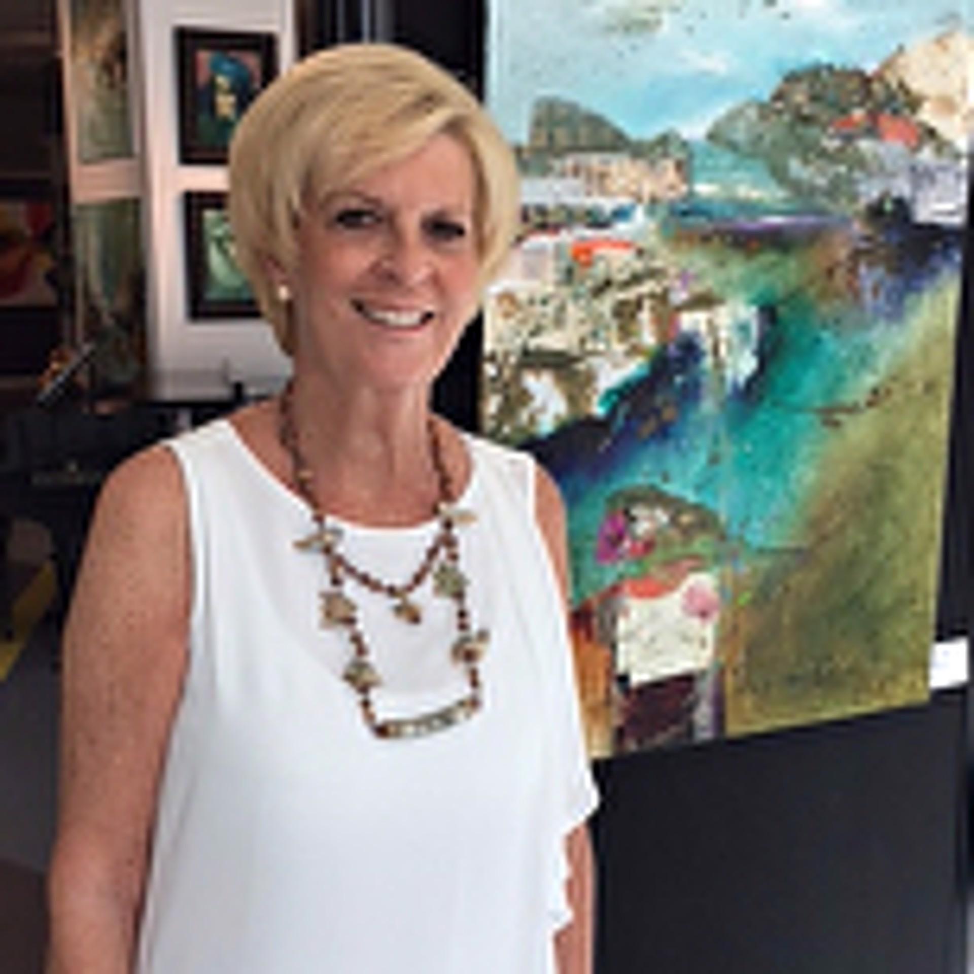 Joanne Rafferty