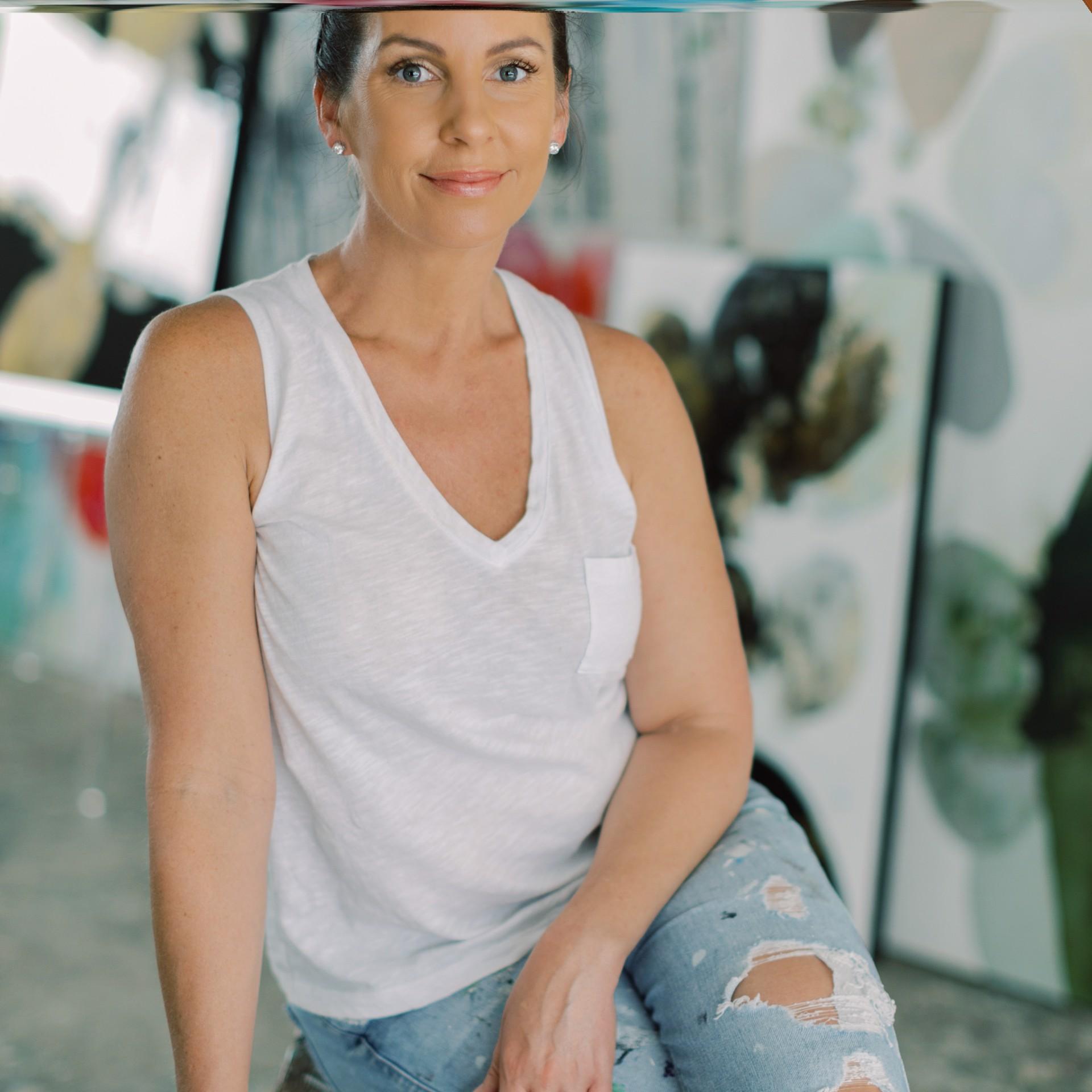 Meredith Pardue