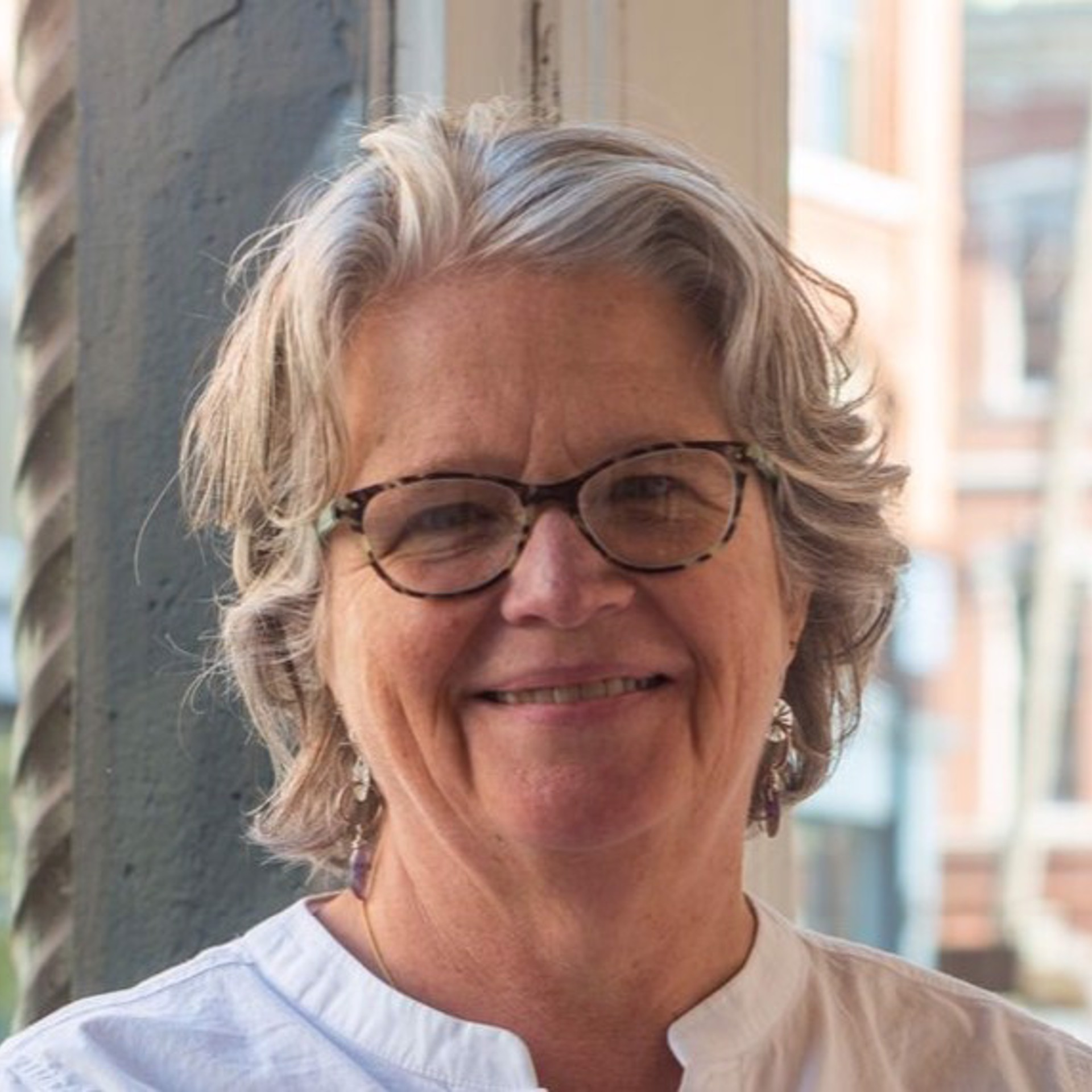Ann Trainor Domingue