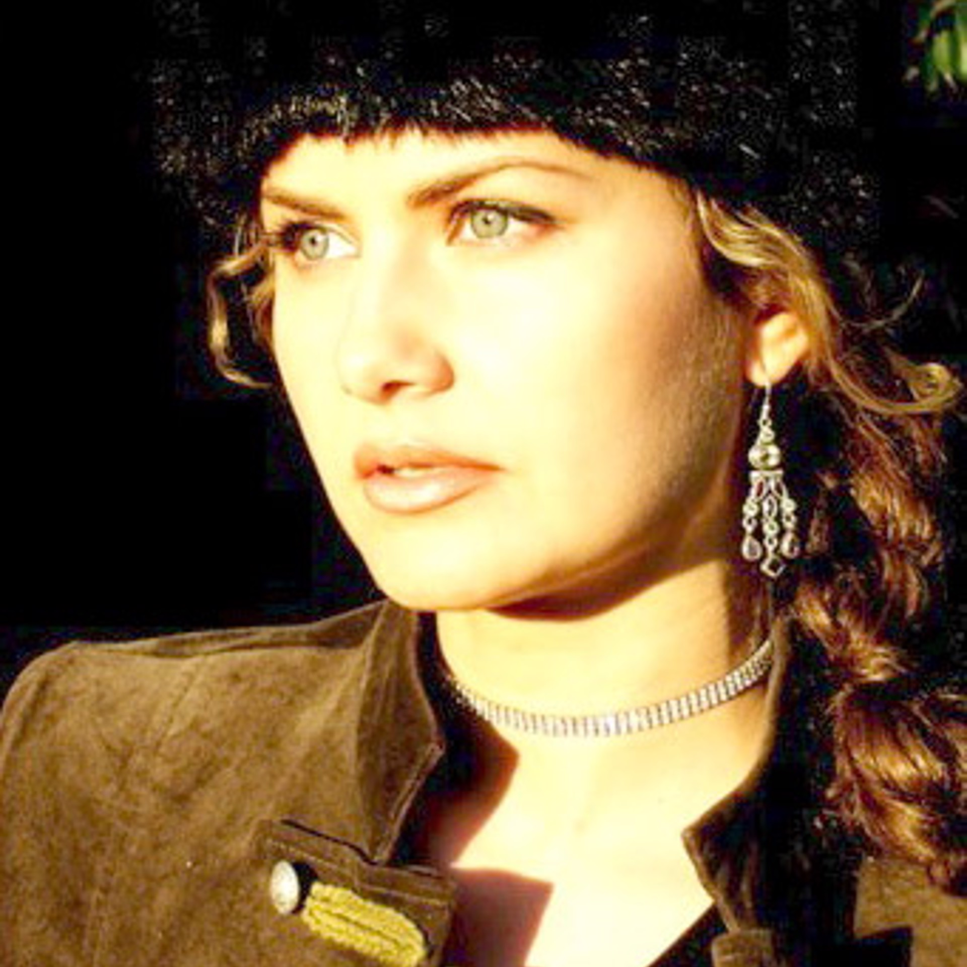 Olessia Maximenko