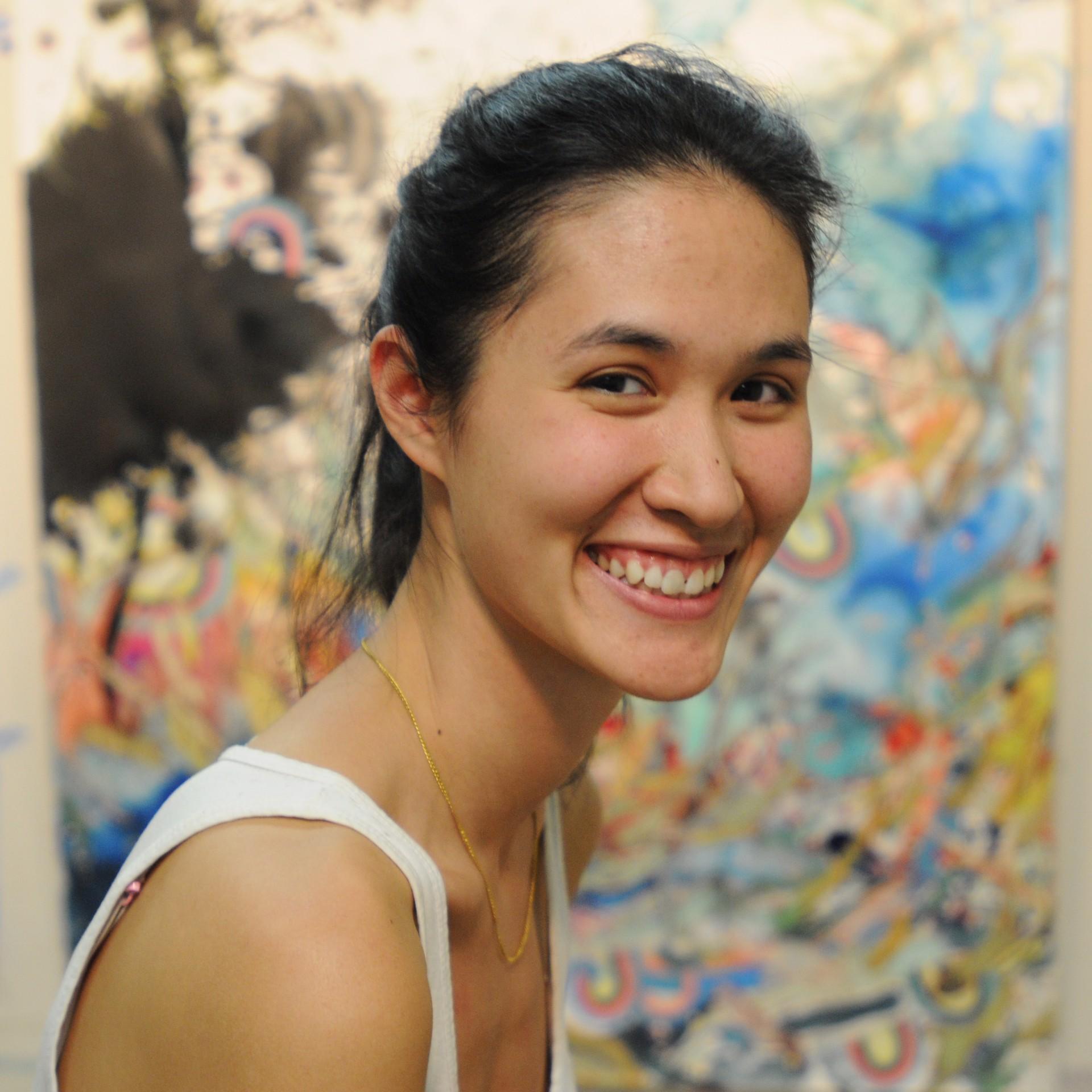 Katherine Tzu Lan Mann
