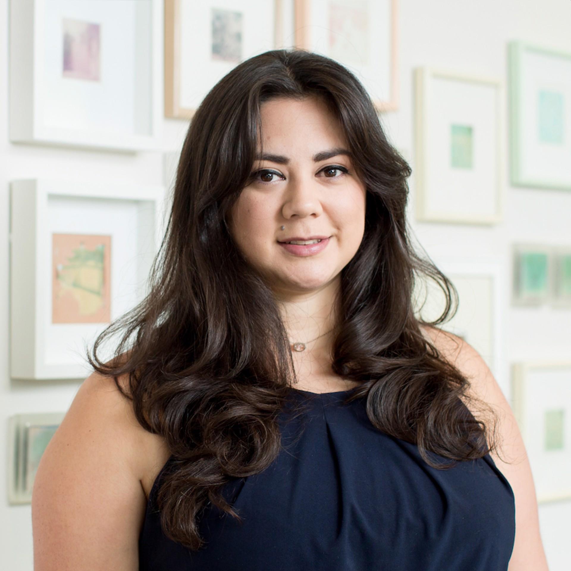 Theresa Escobedo