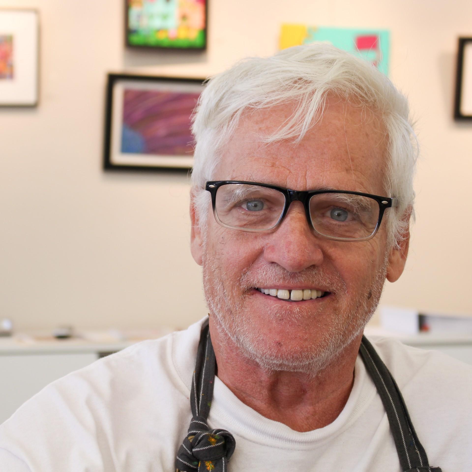 Robert Corcoran