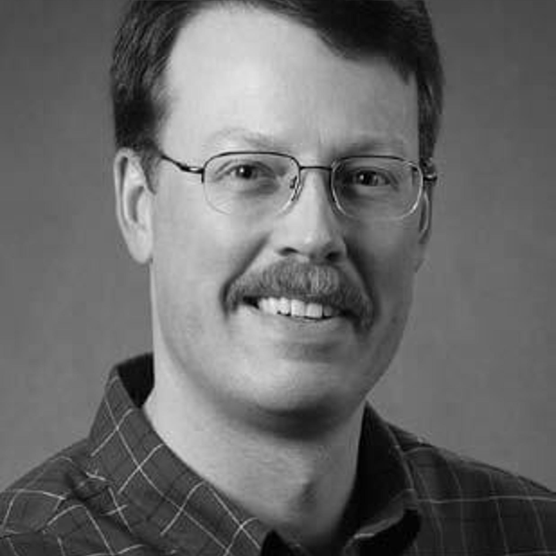 Tim Shinabarger