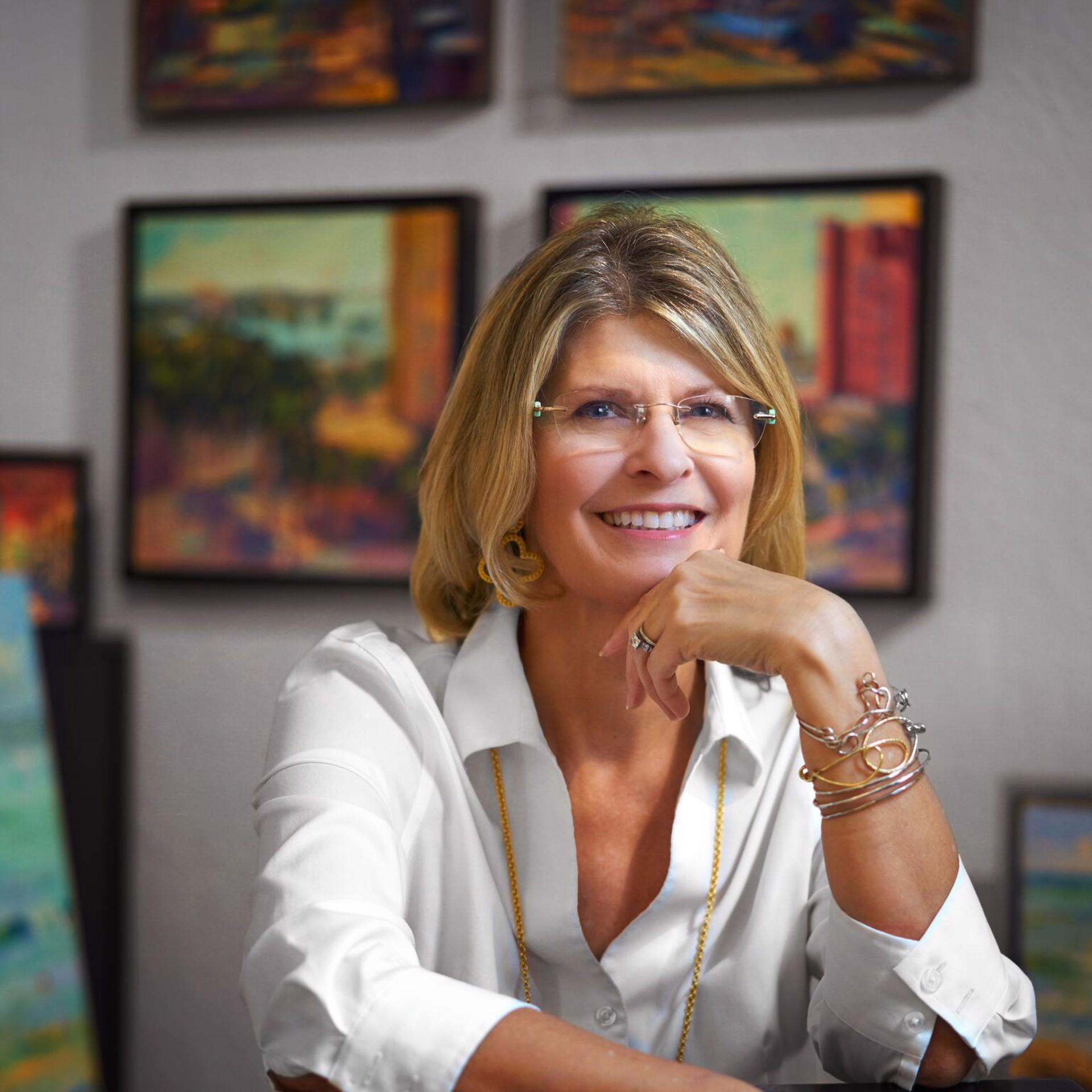 Linda Richichi