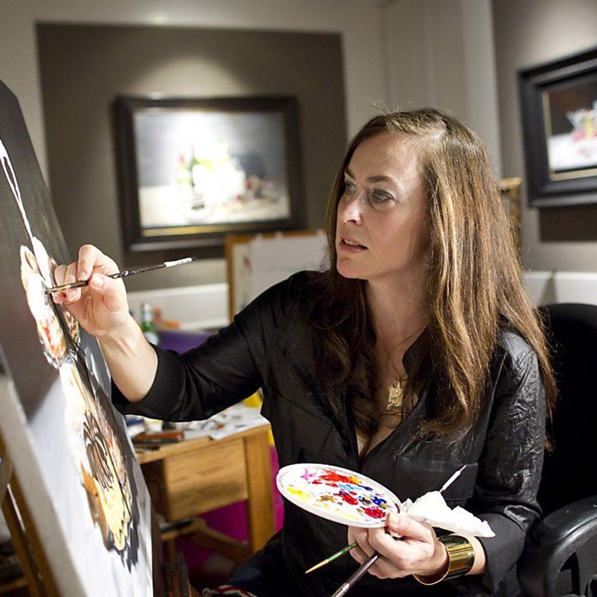 Amy Nelder