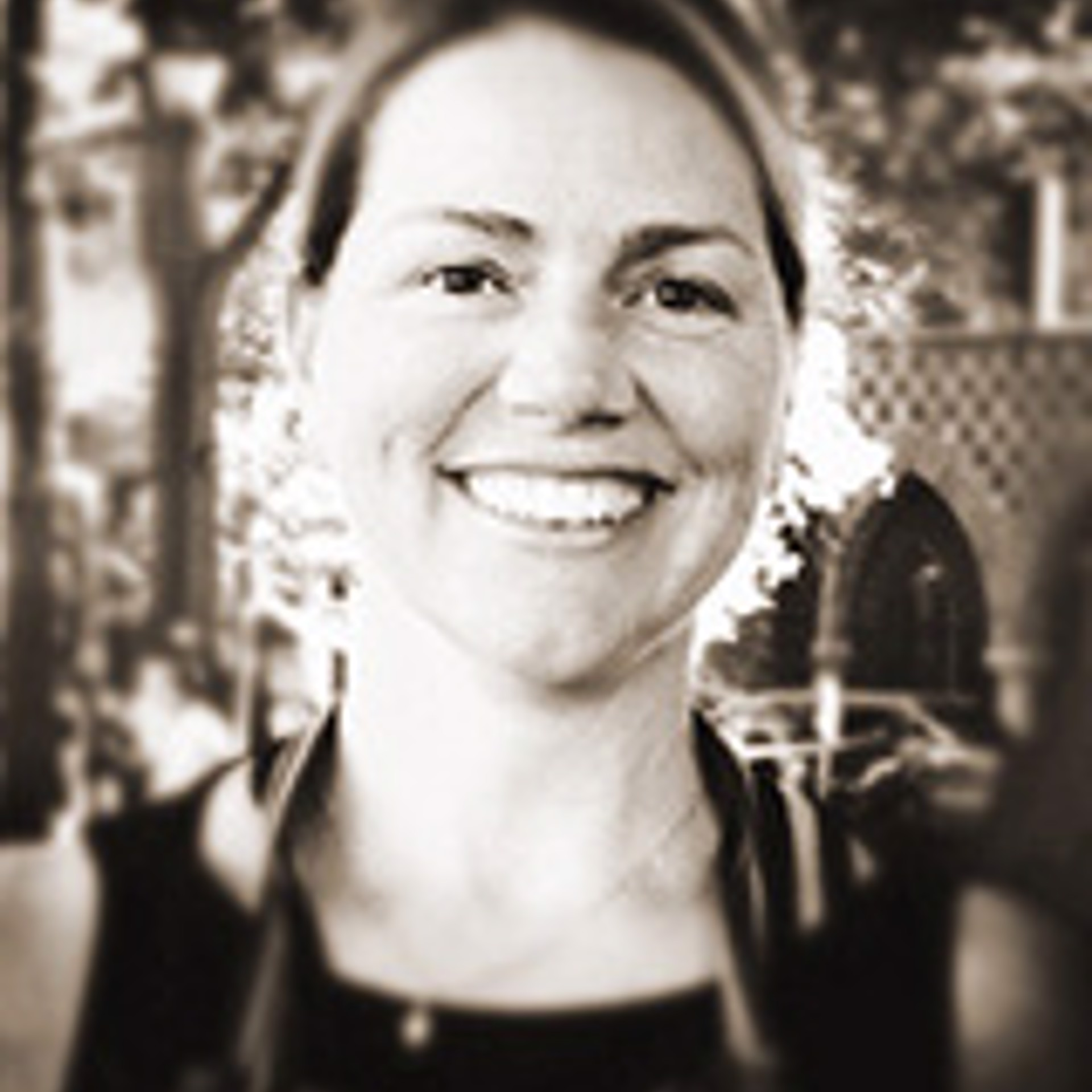 Aimee Erickson
