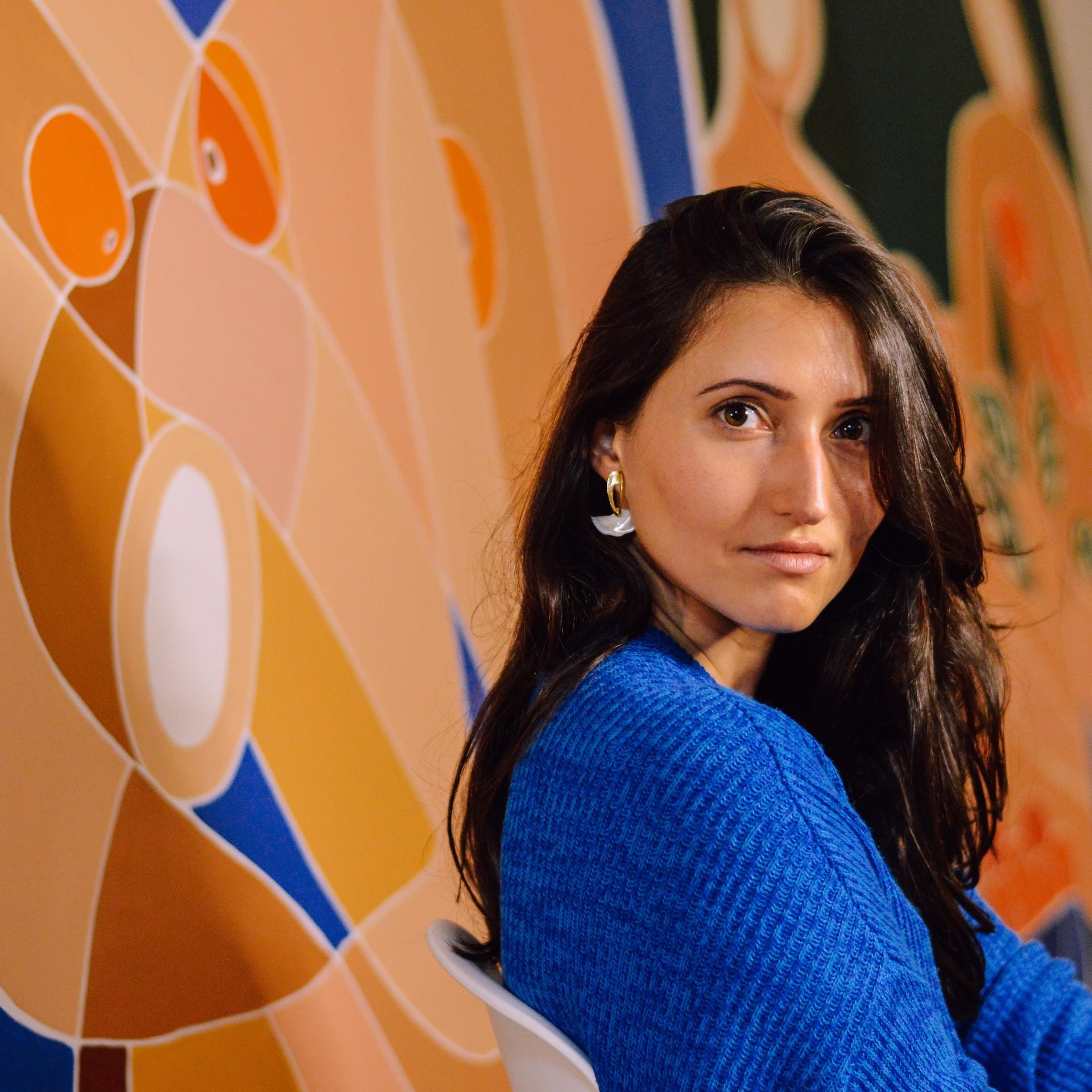 Natalia Juncadella