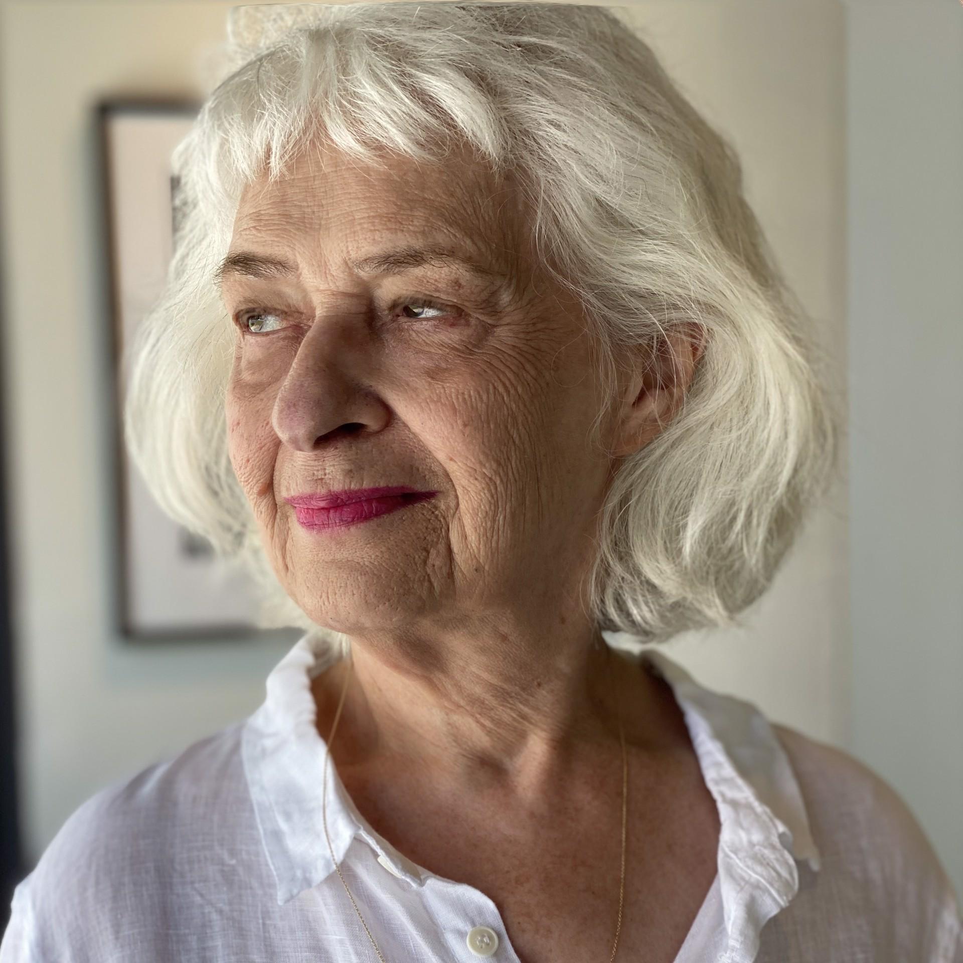 Isabel Stensland