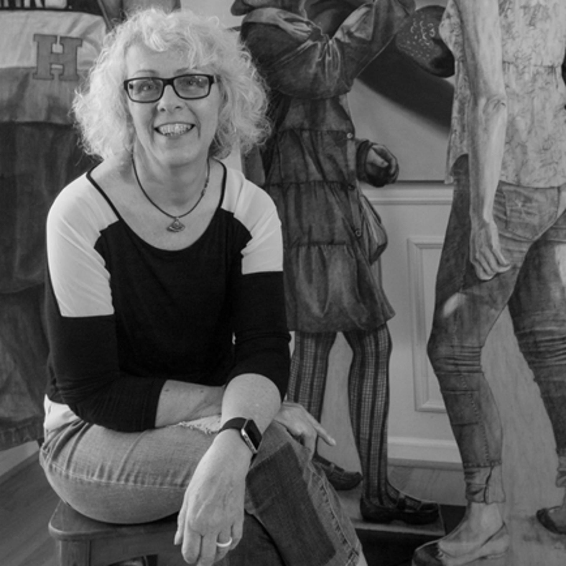 Denise Stewart-Sanabria