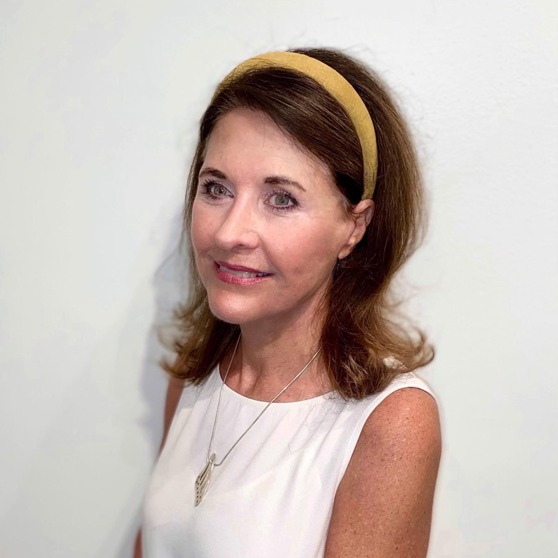Suzanne Damrich