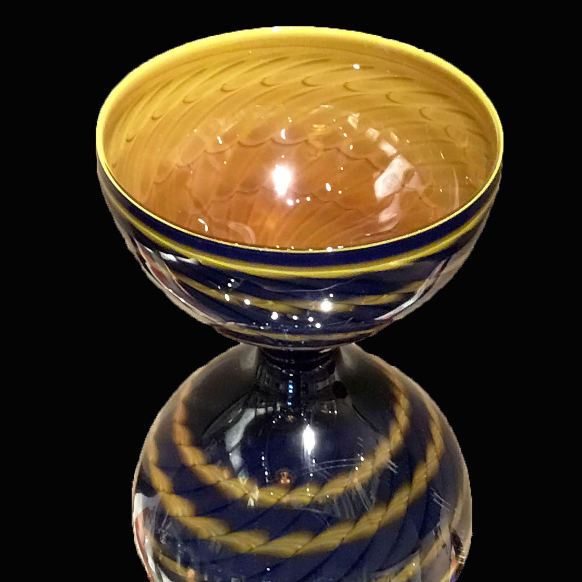 Treescape Bowl