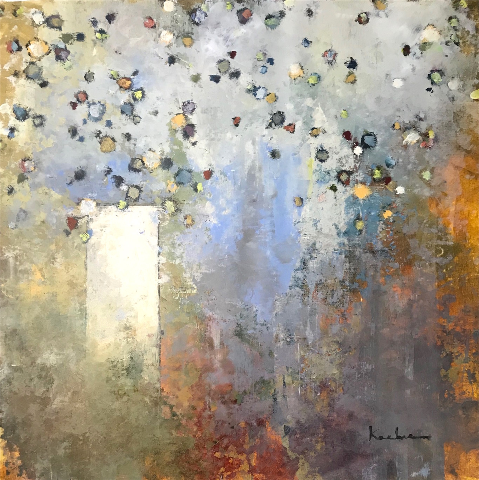 Peaceful Lullaby by Jeff Koehn