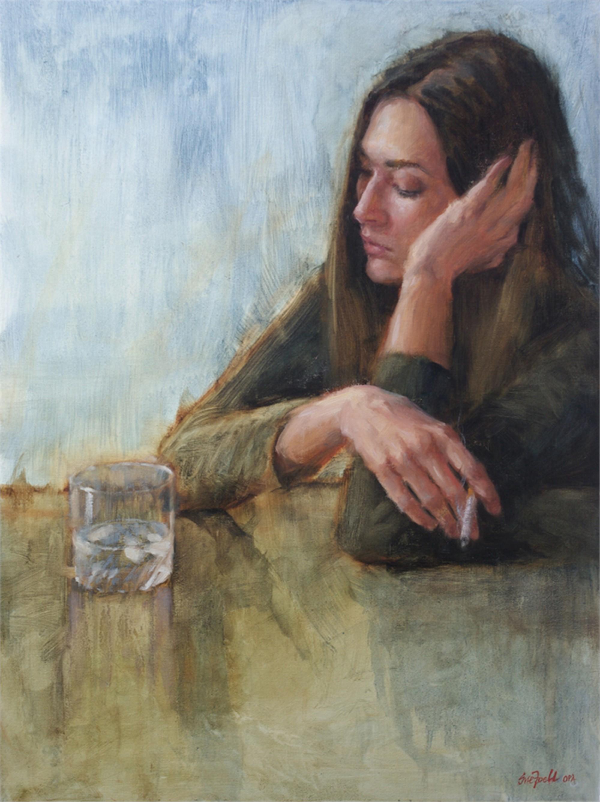 Night Shift by Sue Foell, OPA