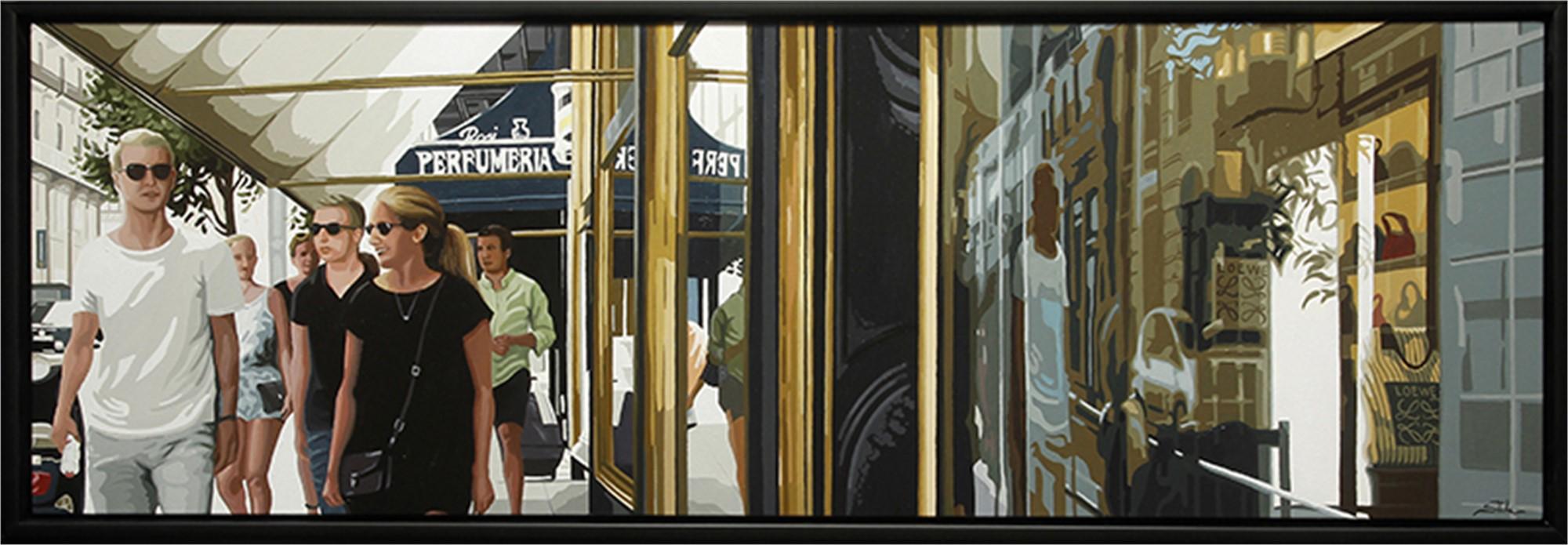 Urban Lifestyle by Rosana Sitcha