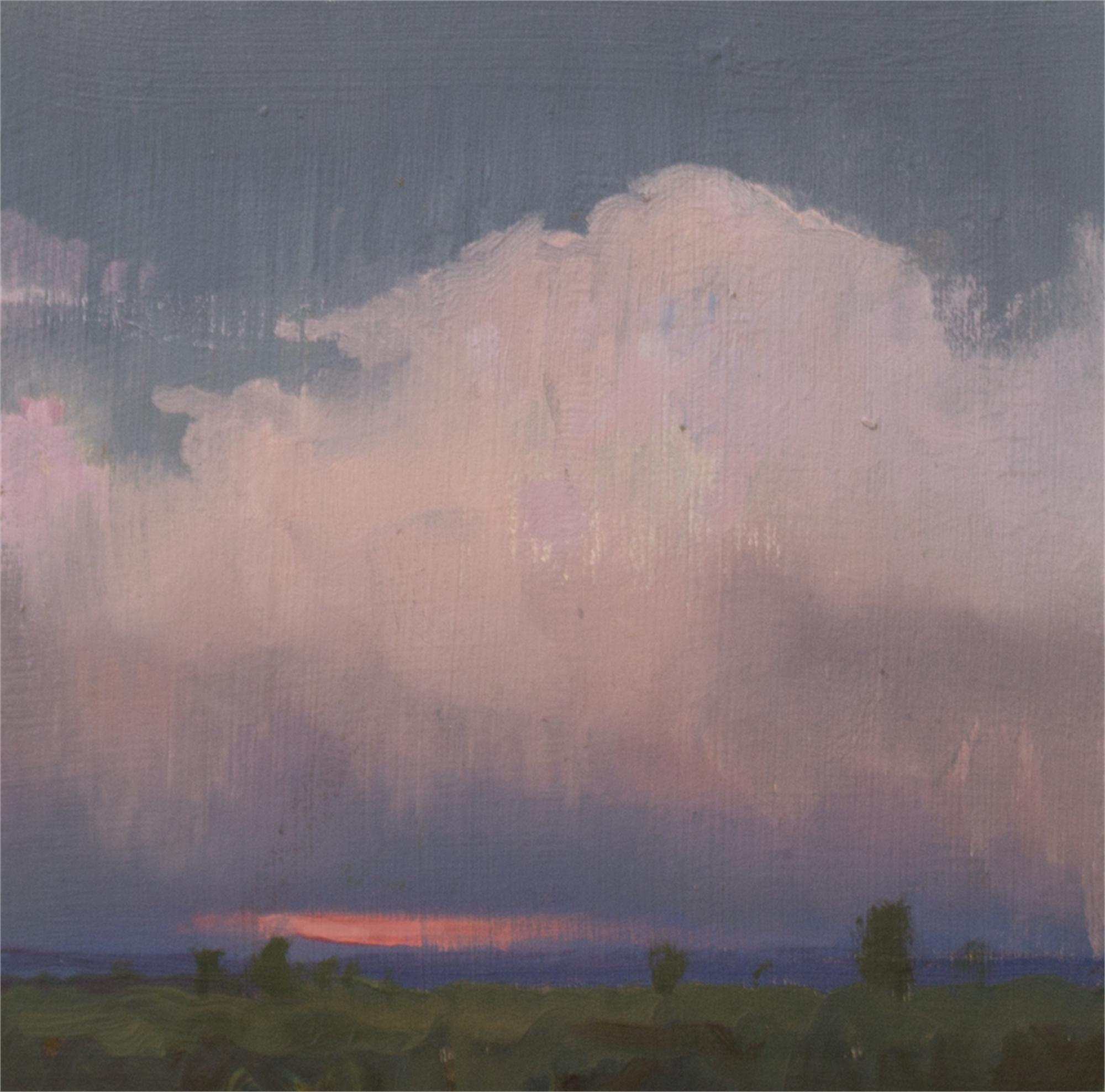 Crescendo by Devin Michael Roberts
