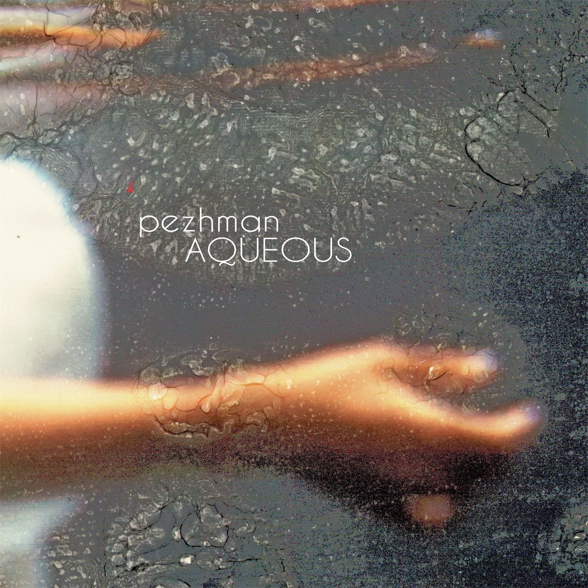 Pezhman: Aqueous by Publications