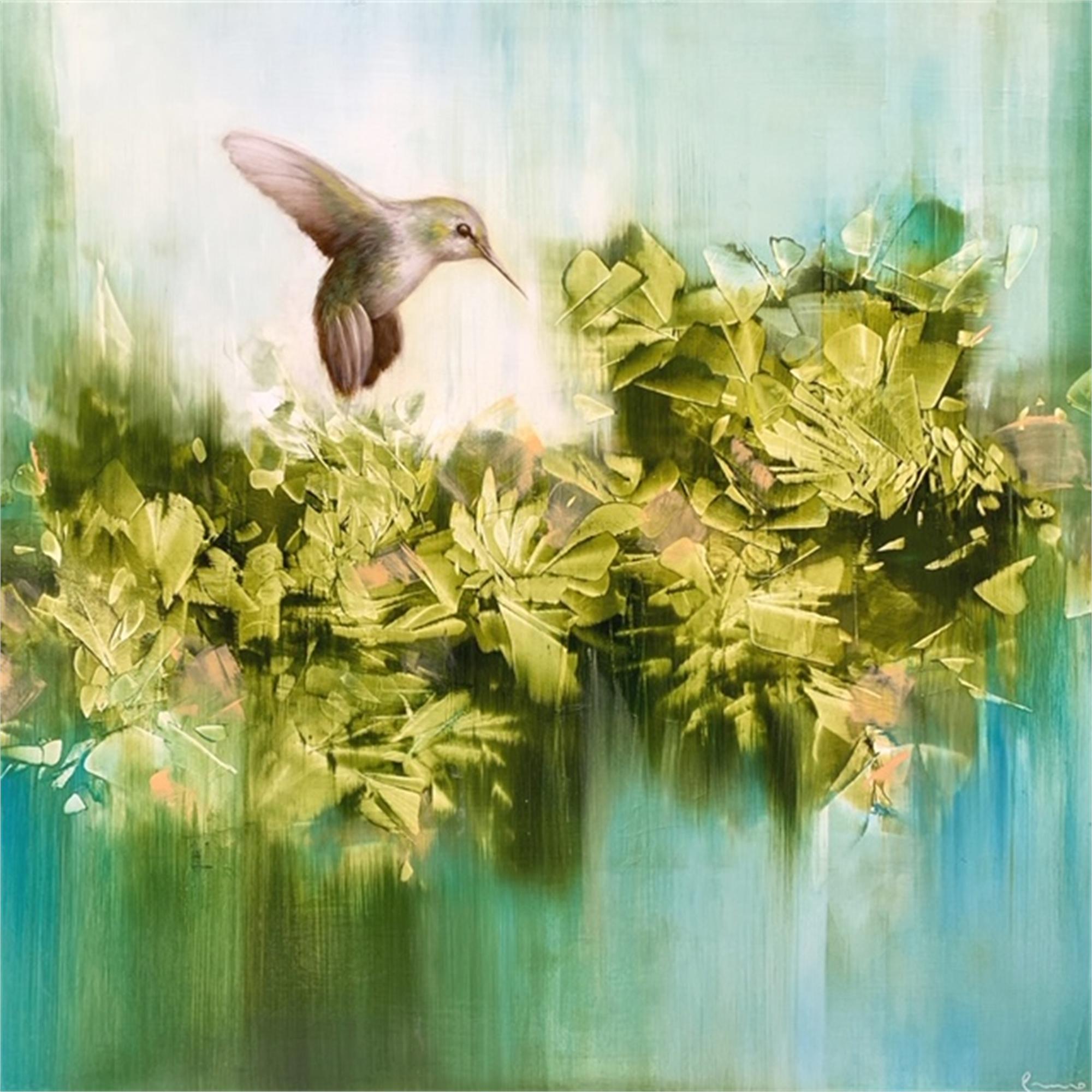 Summer Solstice II by Jessica Pisano