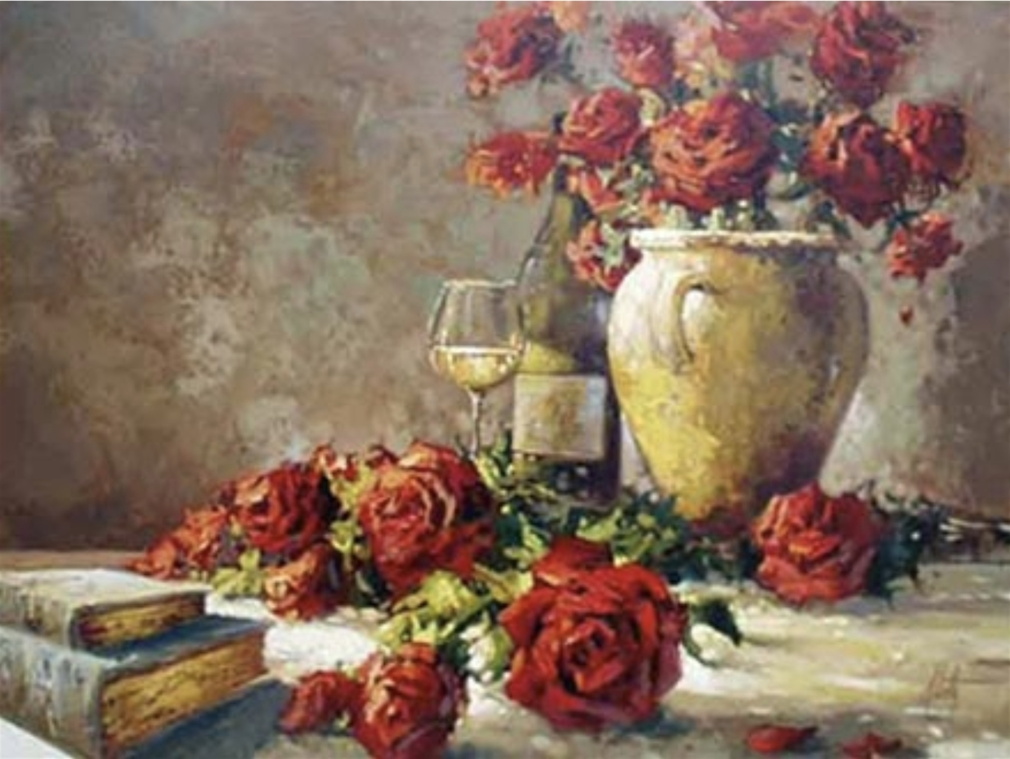 Delightful Love by Steven Quartly