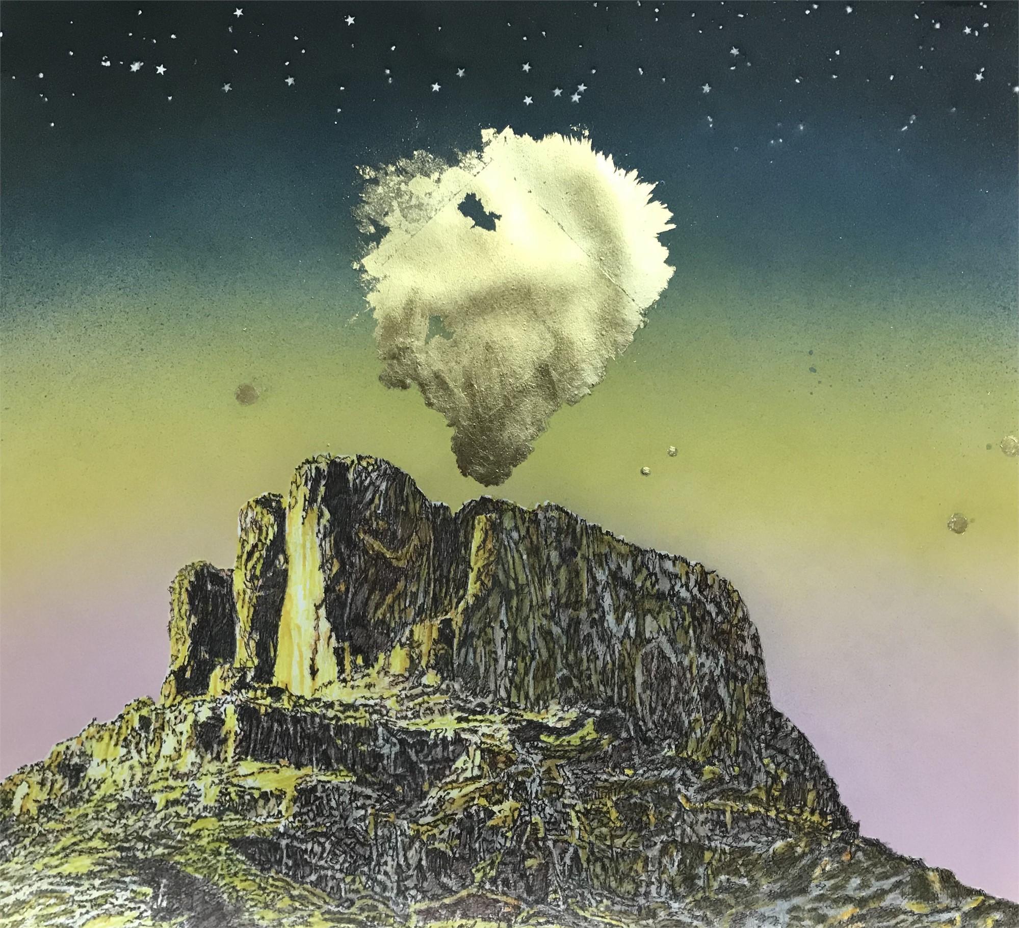 Cloud Nine by Jim Malone