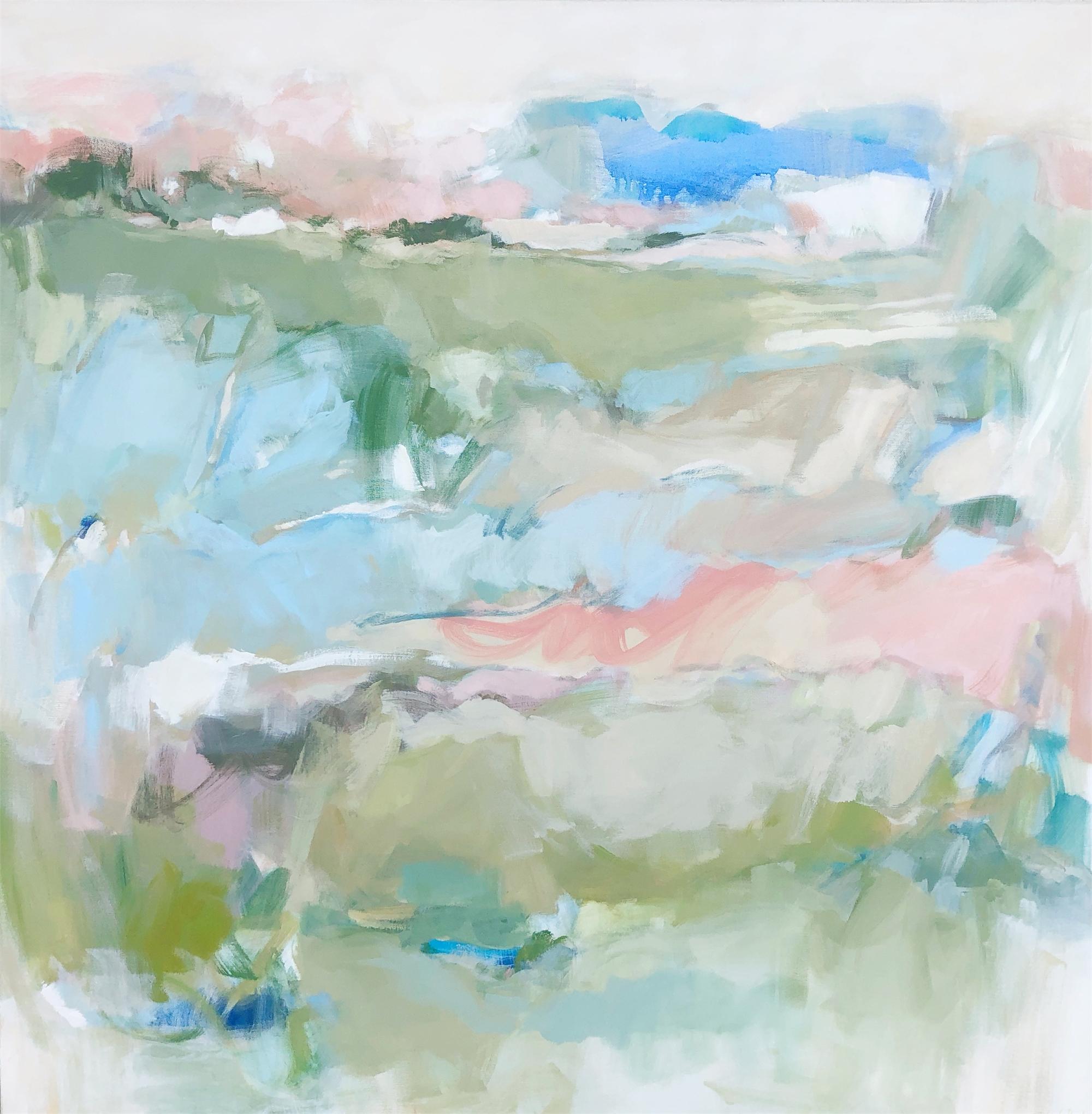 Spring Break by Christina Baker