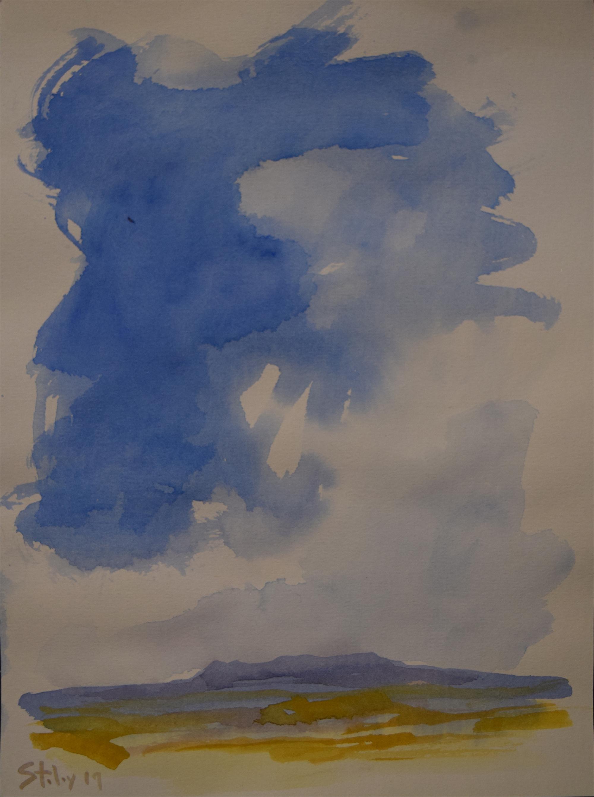 Big Bend 7 by Earl Staley
