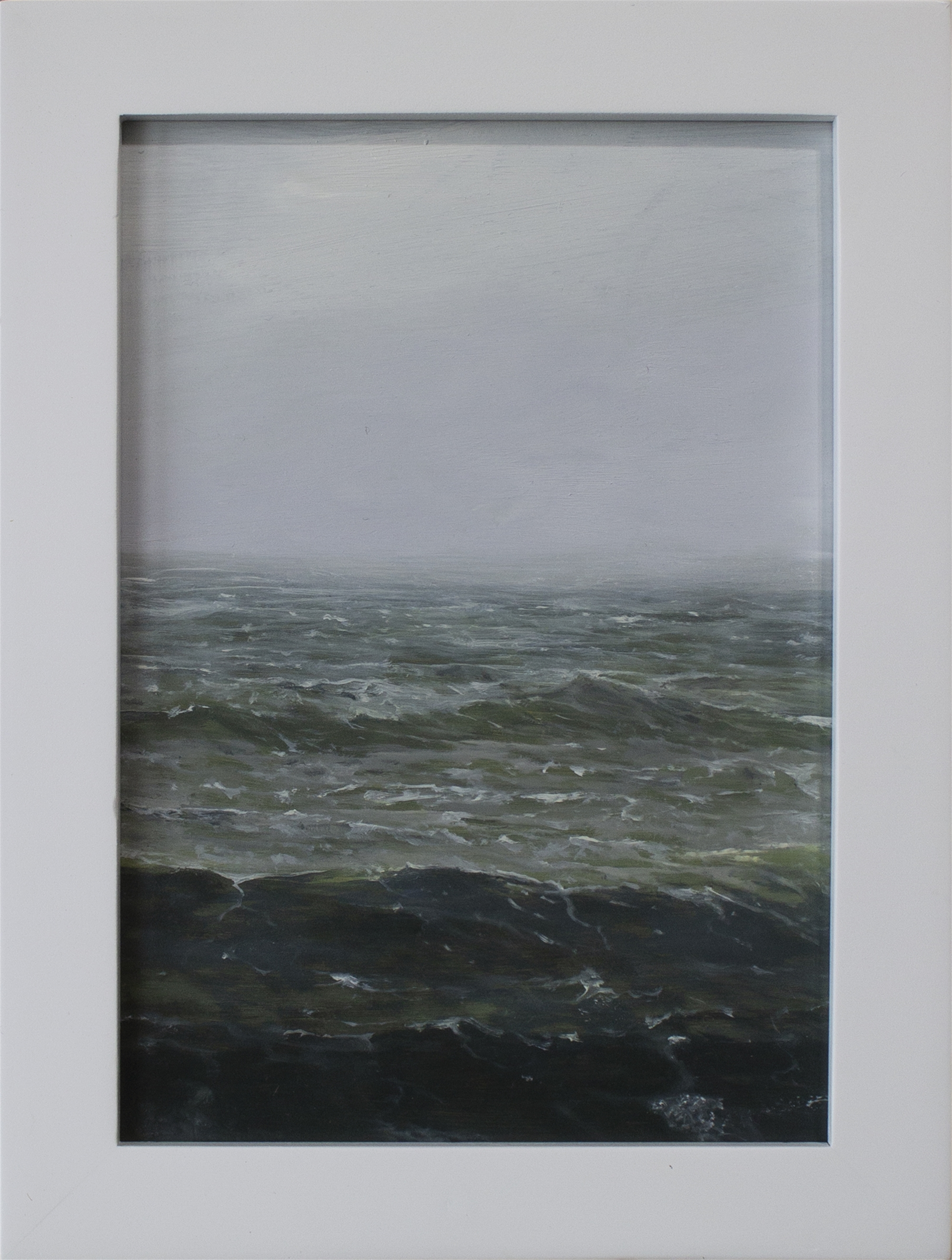 Other Side of Ocean Study by Adam Hall