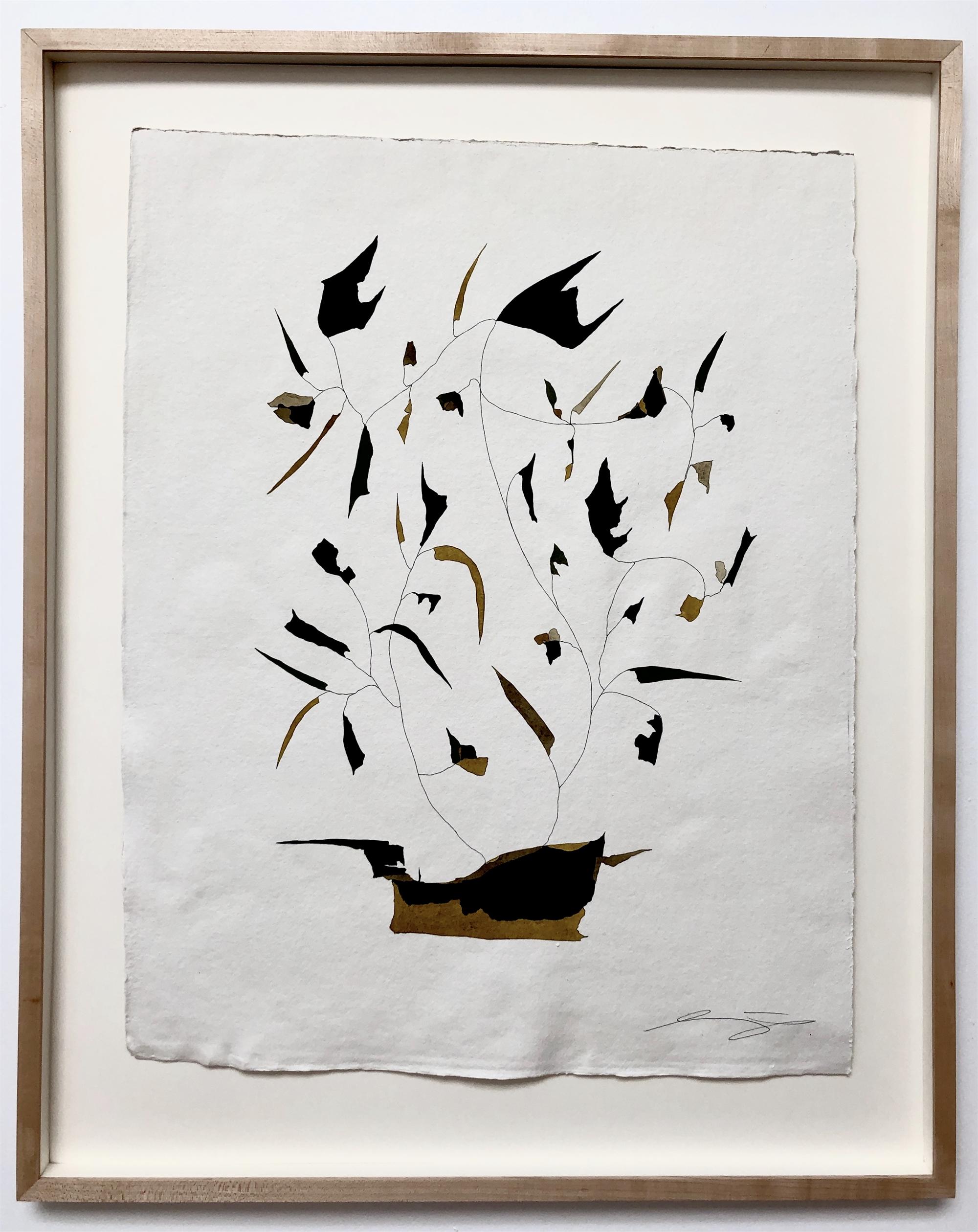 Untitled I by Lindsey Porter