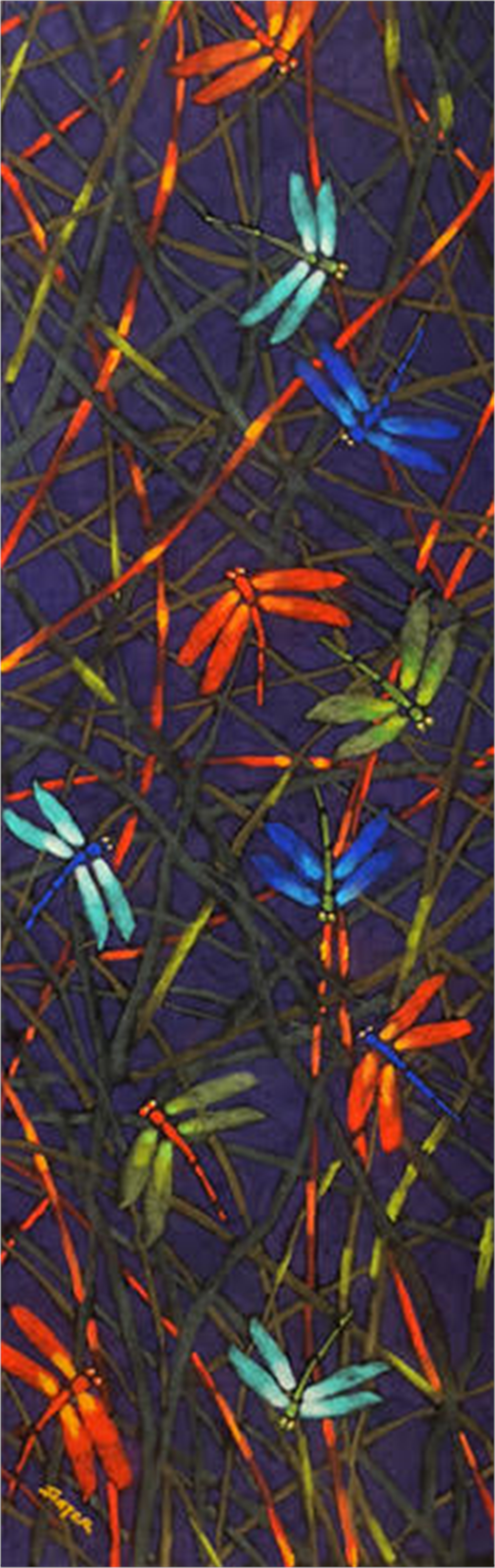 Dream Seekers by R. John Ichter